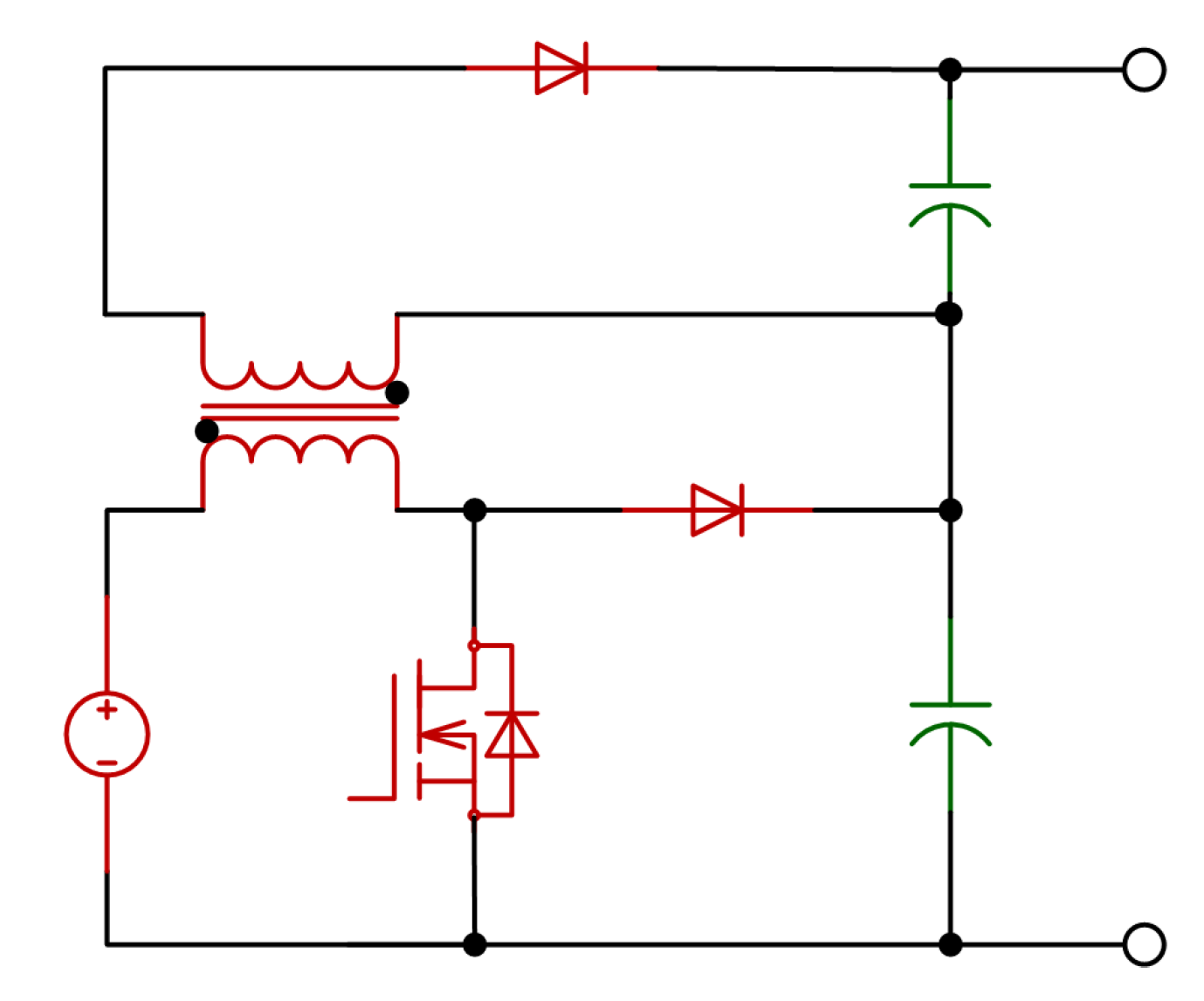 Energies Free Full Text High Step Up 3 Phase Rectifier With Fly Efficient Regulated Stepup Converter Circuit Diagram Tradeofic 08 02742 G007 1024
