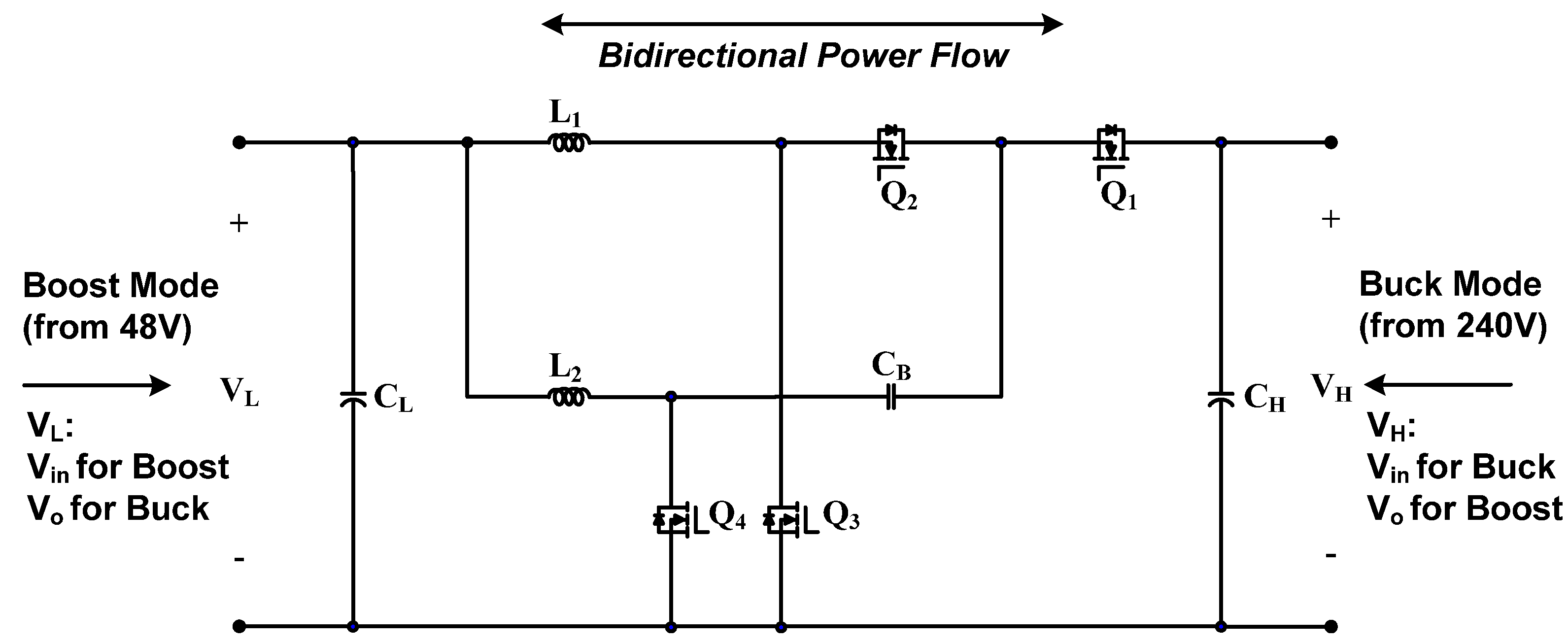 Energies Free Full Text Study And Implementation Of A Two Phase Simple Car Dc To Converter Circuit Diagram This No