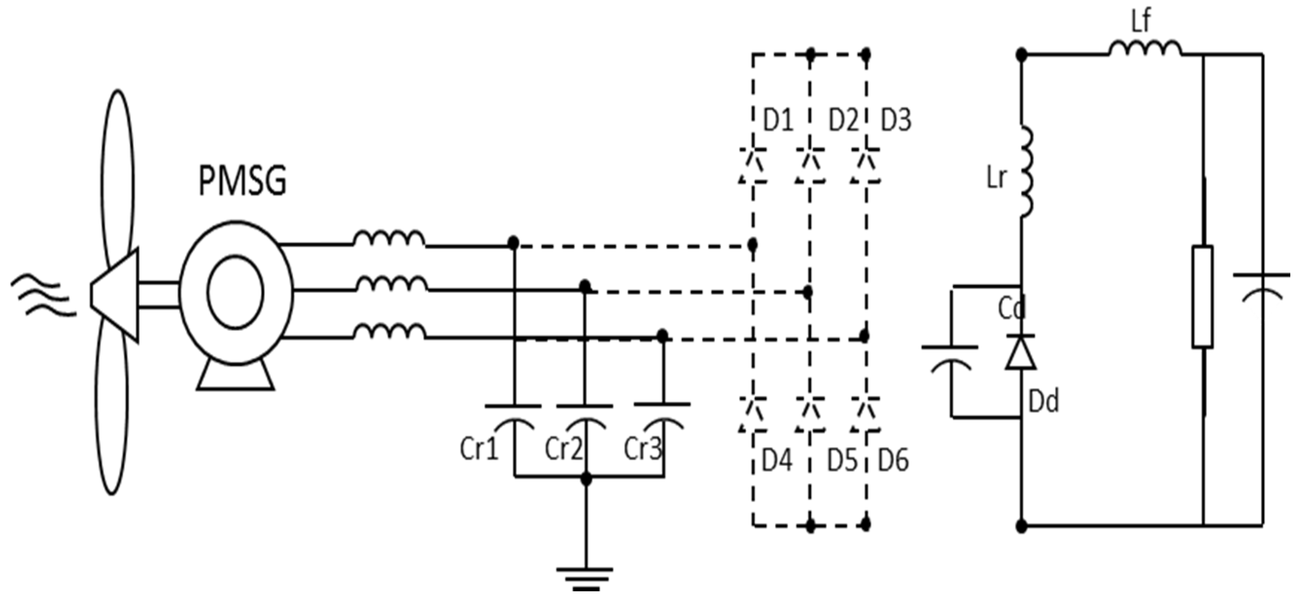 buck boost converter design thesis