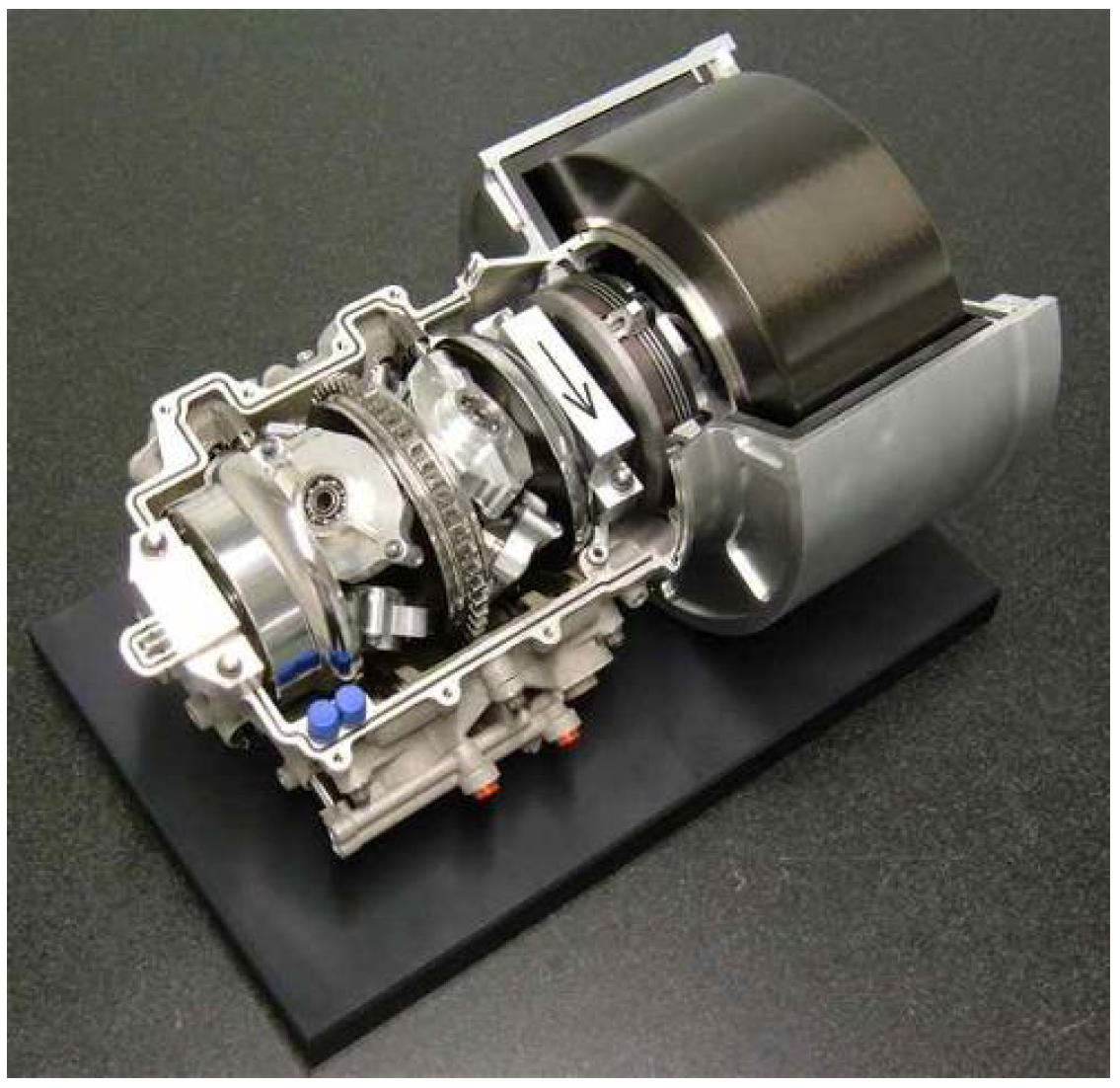 Energies Free Full Text Flywheel Energy Storage For Automotive Applications Html