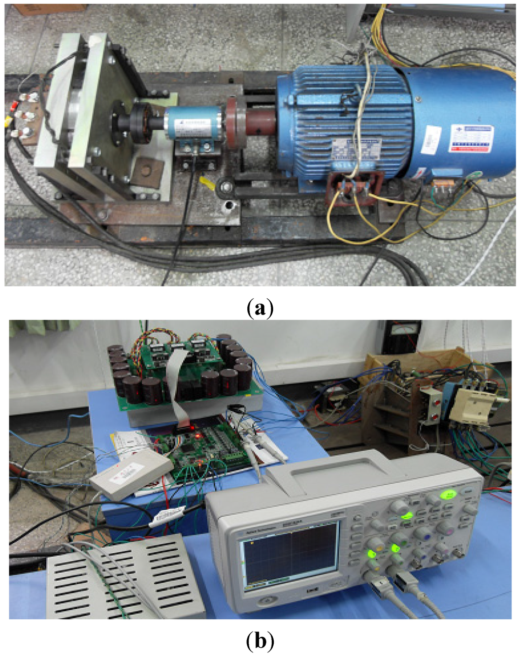 Energies free full text sensorless speed control with for Permanent magnet synchronous motor drive