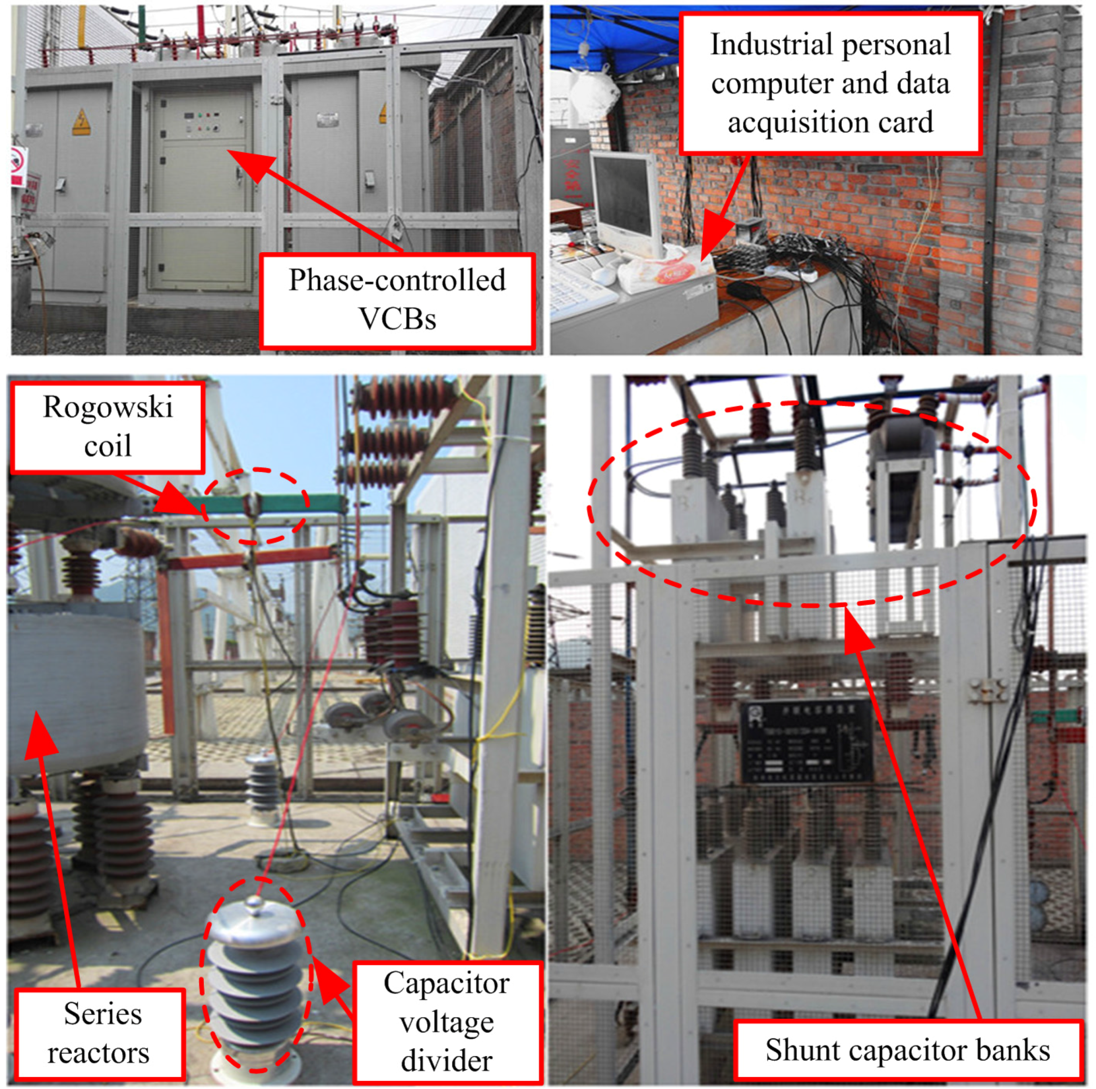 Energies Free Full Text Field Experiments On 10 Kv Switching Electrical Standards Vacuum Circuit Breaker Working Principle And 09 00088 G006 1024