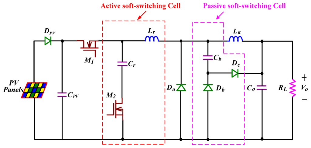 buck boost converter with soft switching A soft-switching ac-link buck-boost converter there has been a significant amount of research focusing on different types of dc-dc converters, such as novel topologies, modeling, and control.