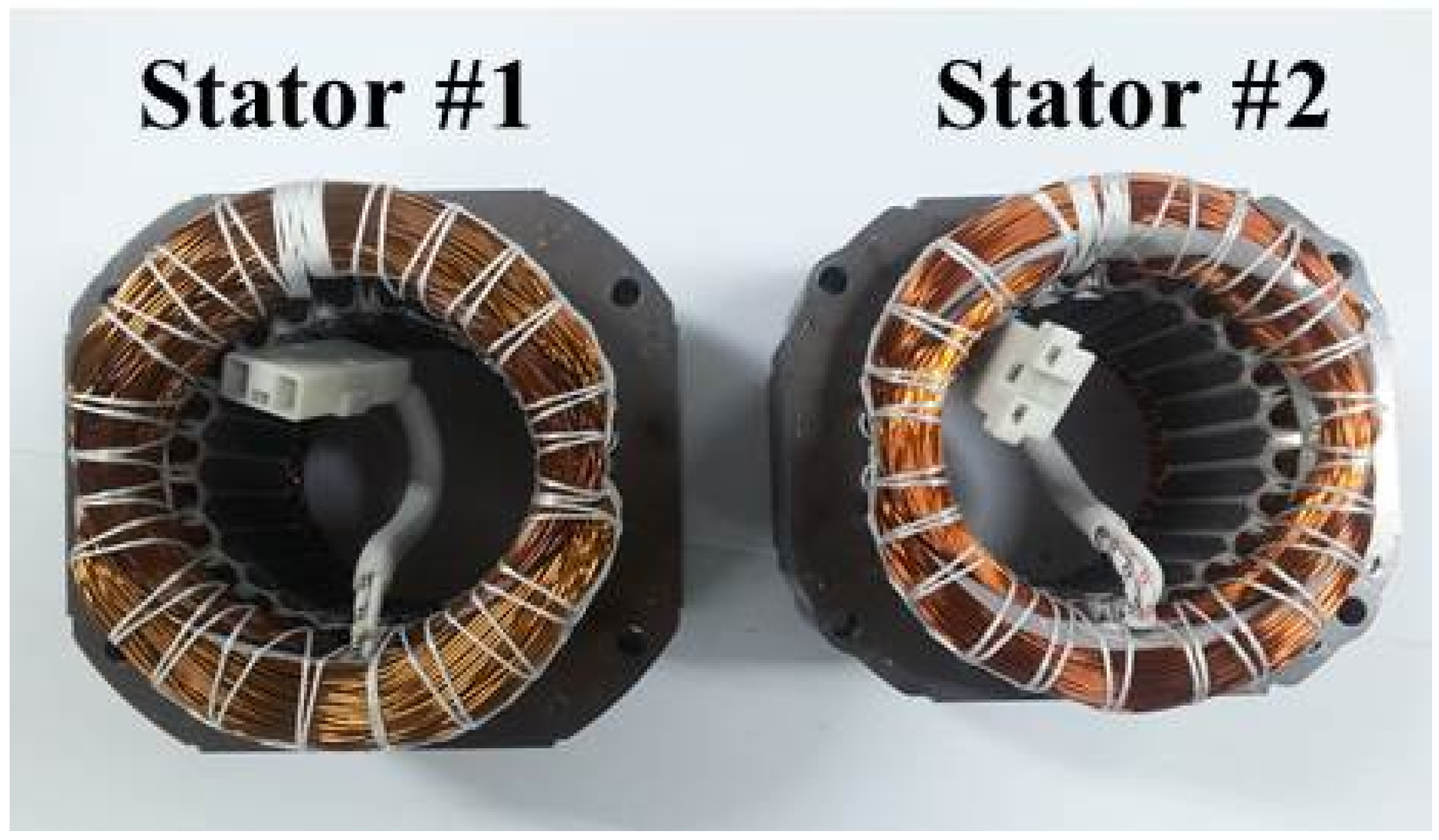 Energies Free Full Text Rotor Design For An Efficient