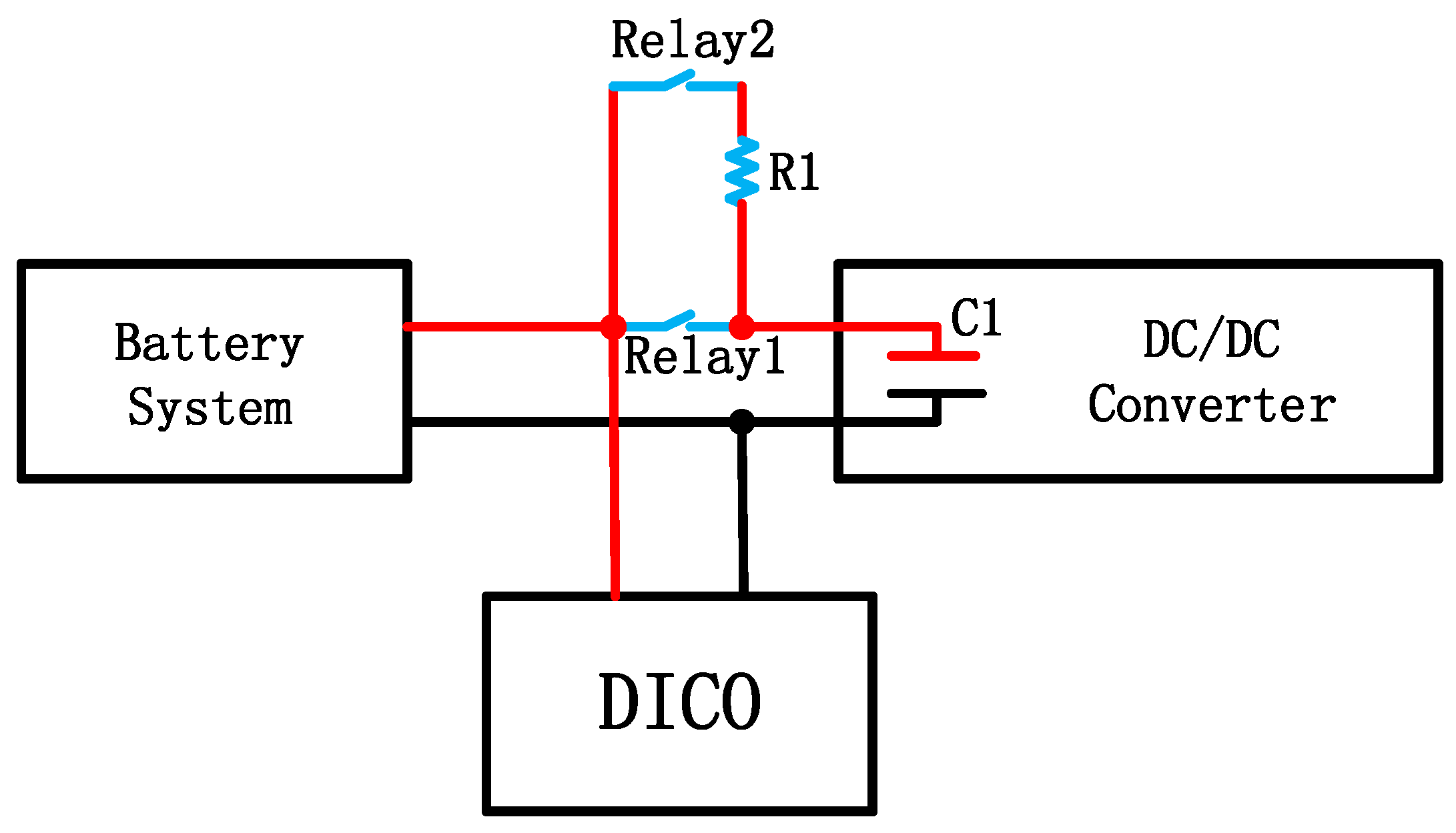 dart wiring harness diagram diagrams