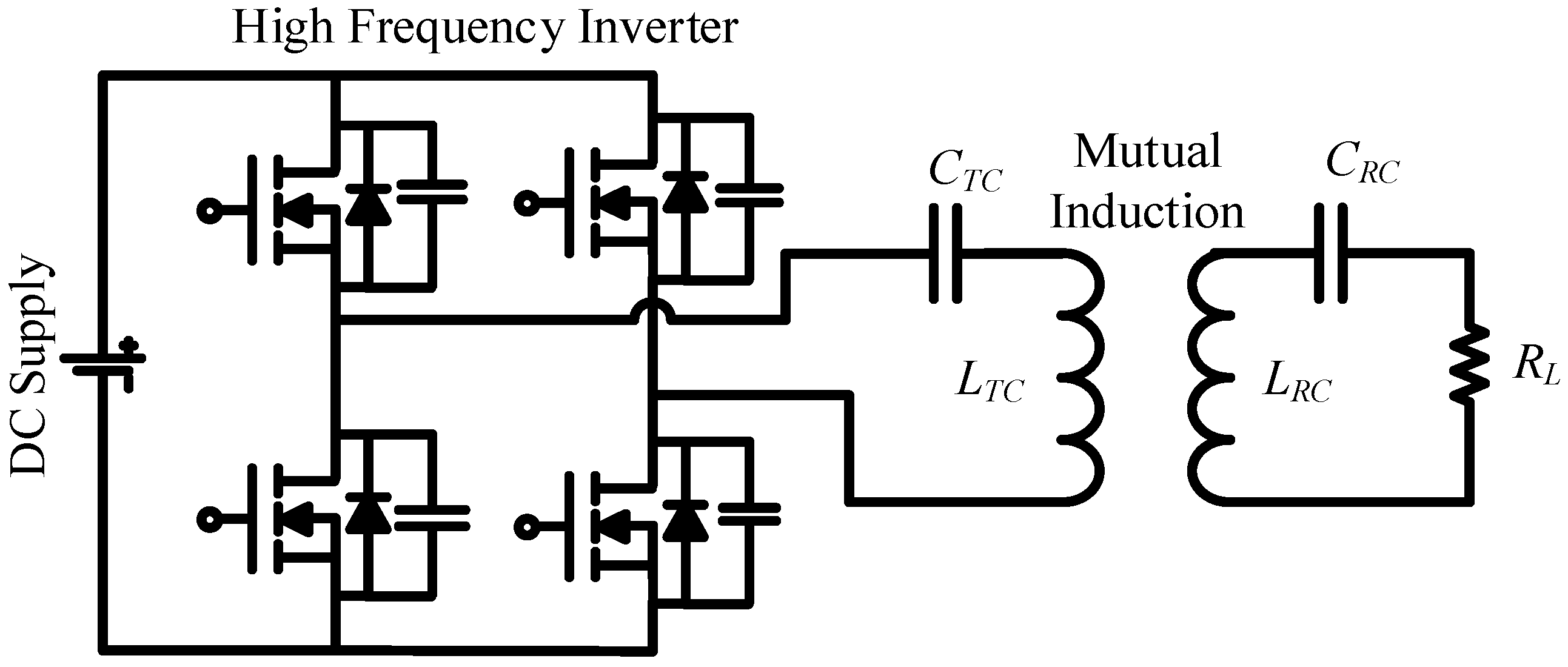 Electronics Notes Inductive Power Transfer Ipt Or Wireless