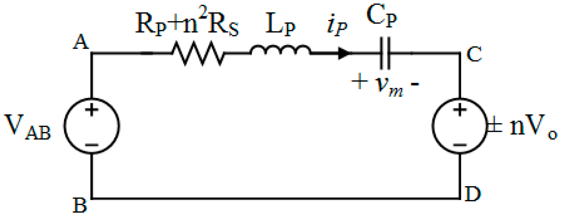 Energies Free Full Text Linearization And Control Of Series Describe A Circuit No