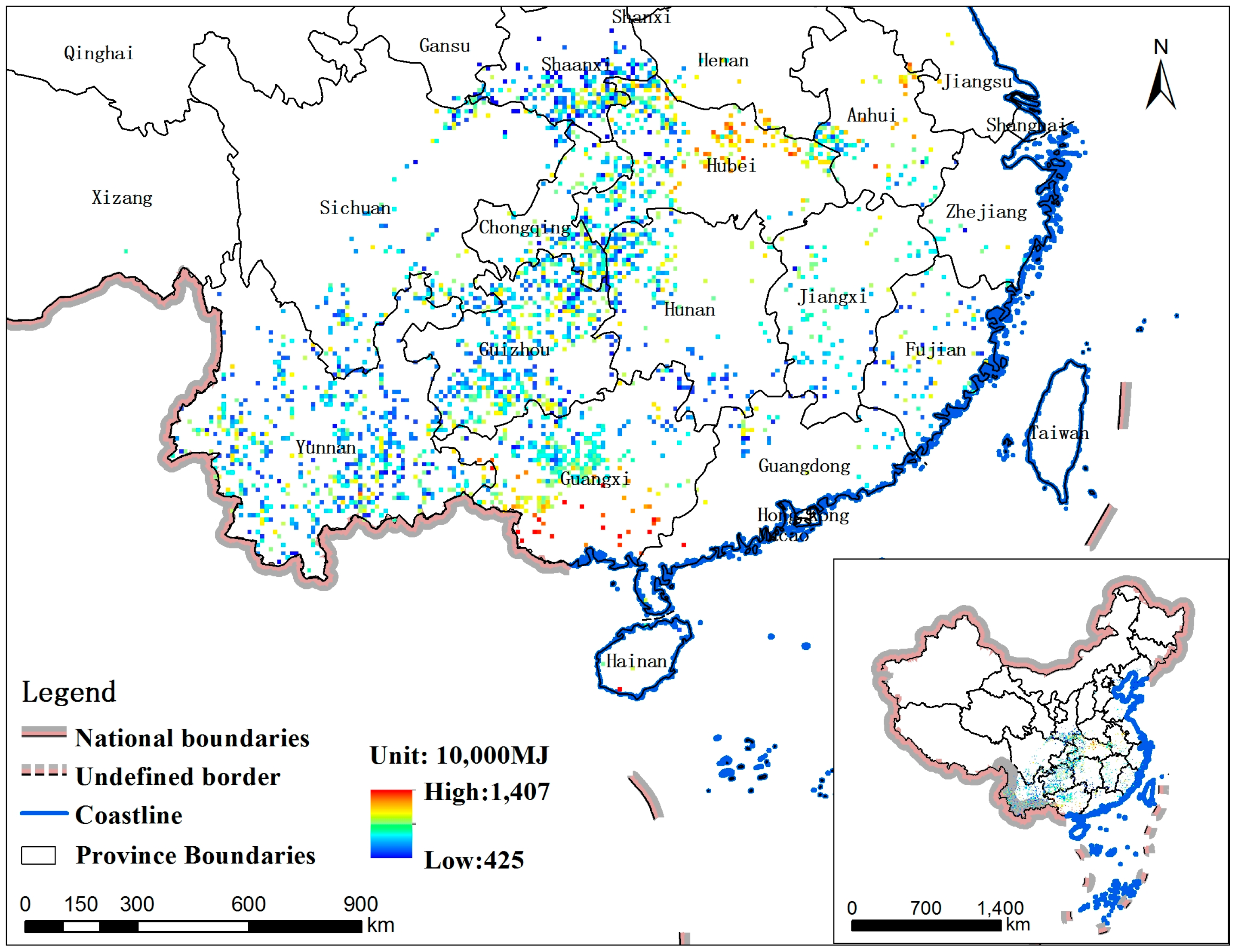 List of major power stations in yunnan - Open