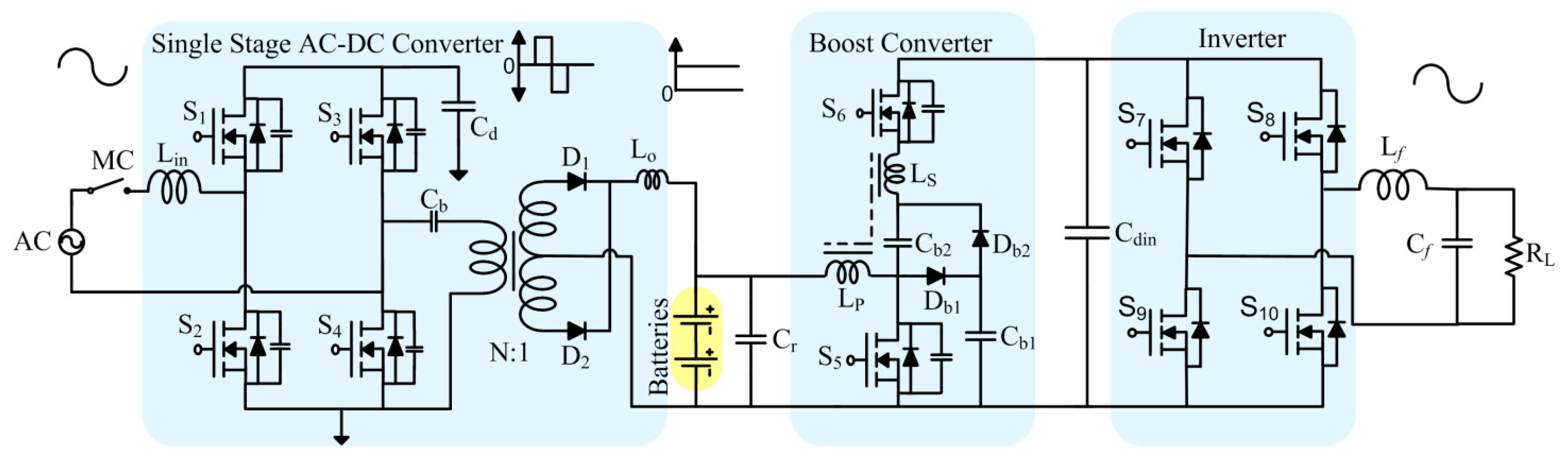 High Frequency Inverter Circuit Diagram - Trusted Wiring Diagram •