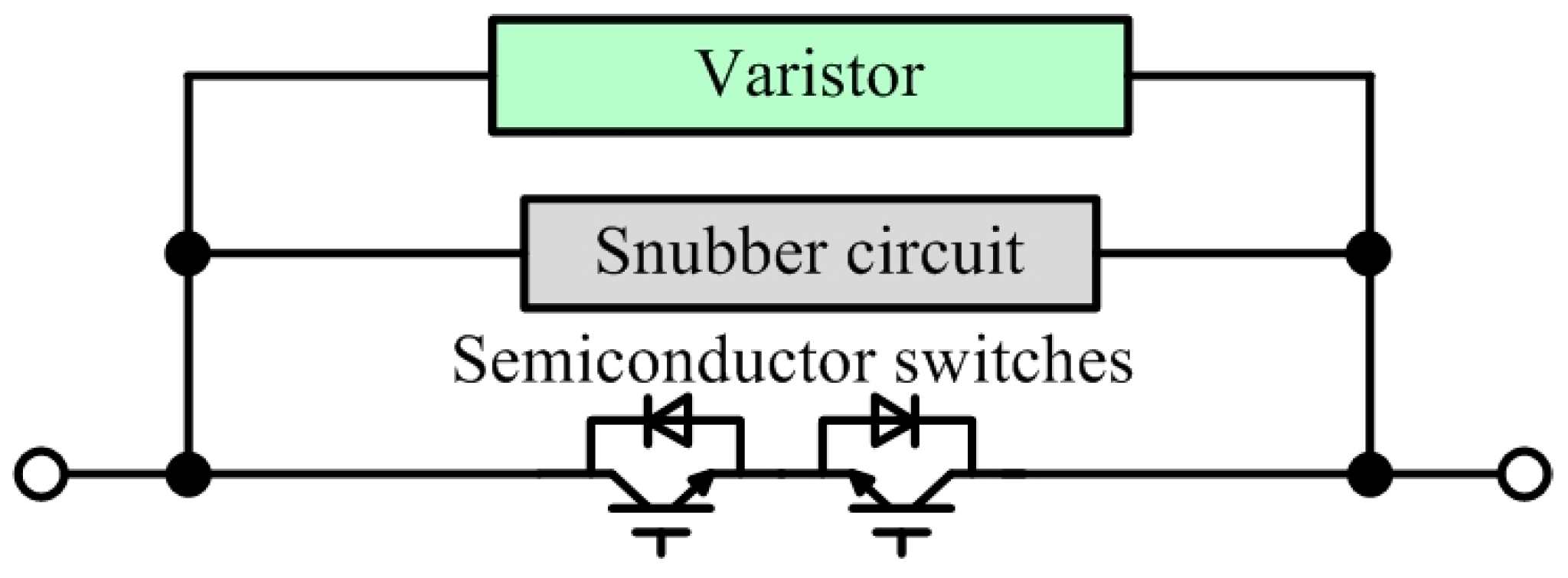 Energies Free Full Text Semiconductor Devices In Solid State Electrical Circuit Breaker Failures Performance Data 10 00495 G014 Figure 14