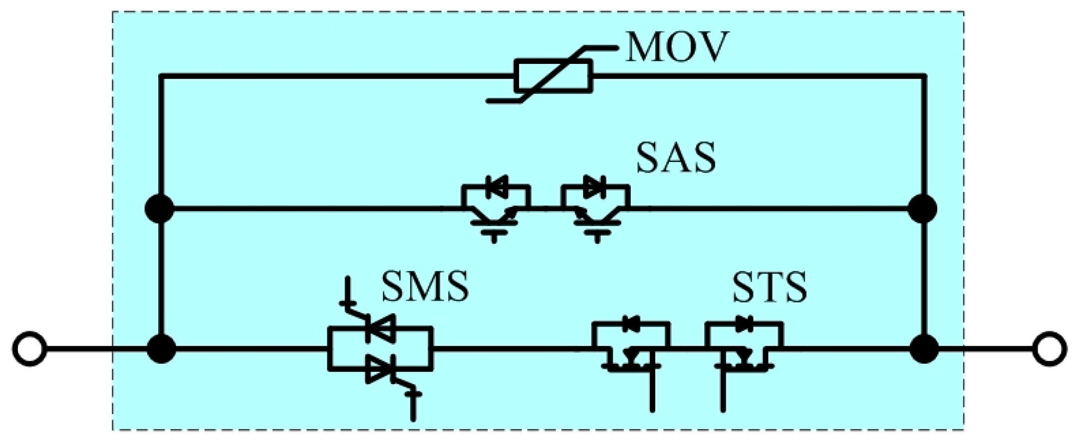 Energies Free Full Text Semiconductor Devices In Solid State Rc Snubber Circuits Design Usage Electronics Basics 10 00495 G032