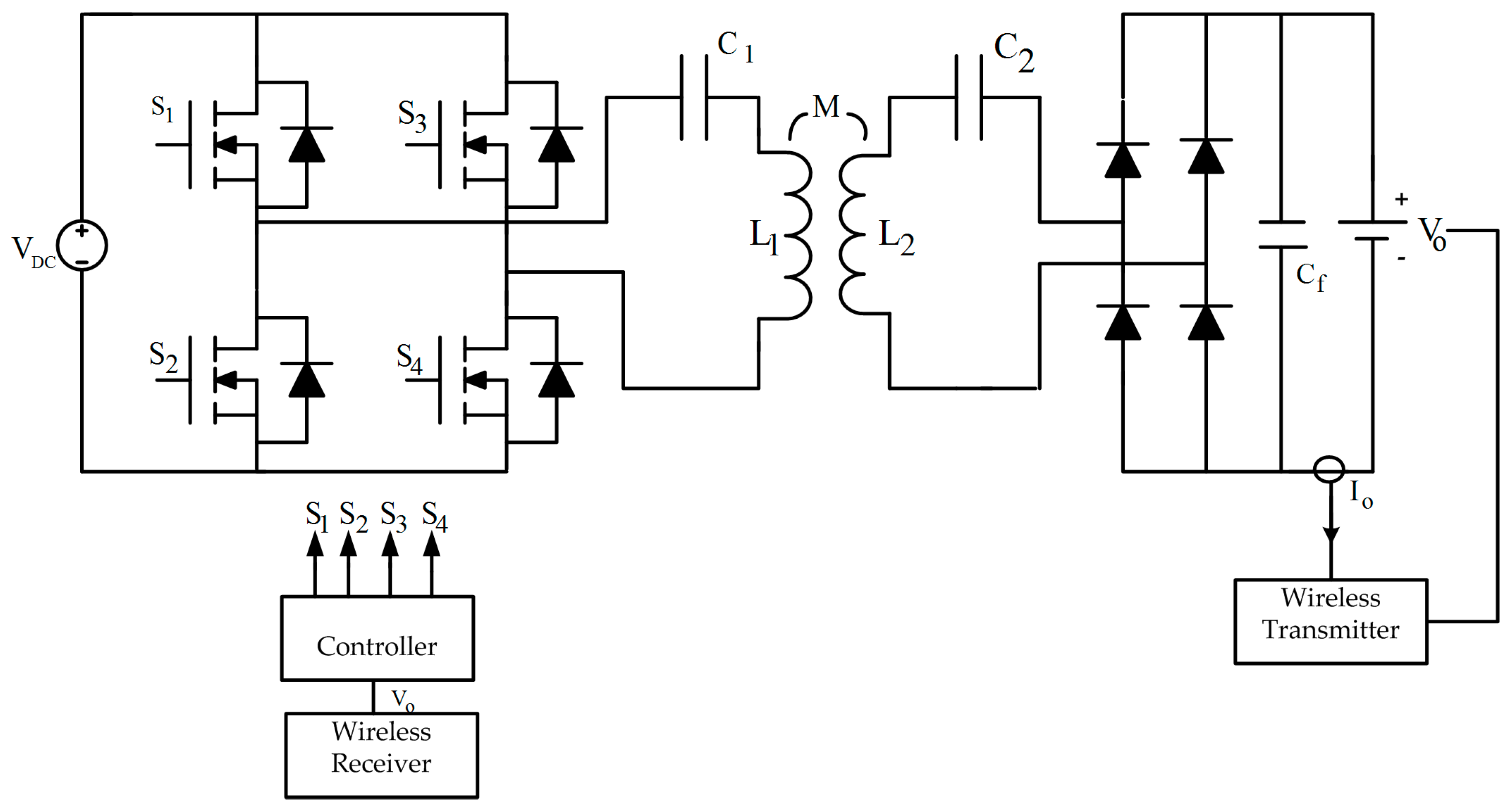 Energies | Free Full-Text | Review on Contactless Power Transfer for