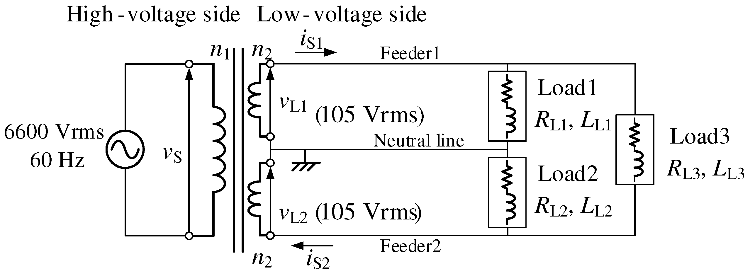 Energies | Free Full-Text | Constant DC-Capacitor Voltage-Control ...