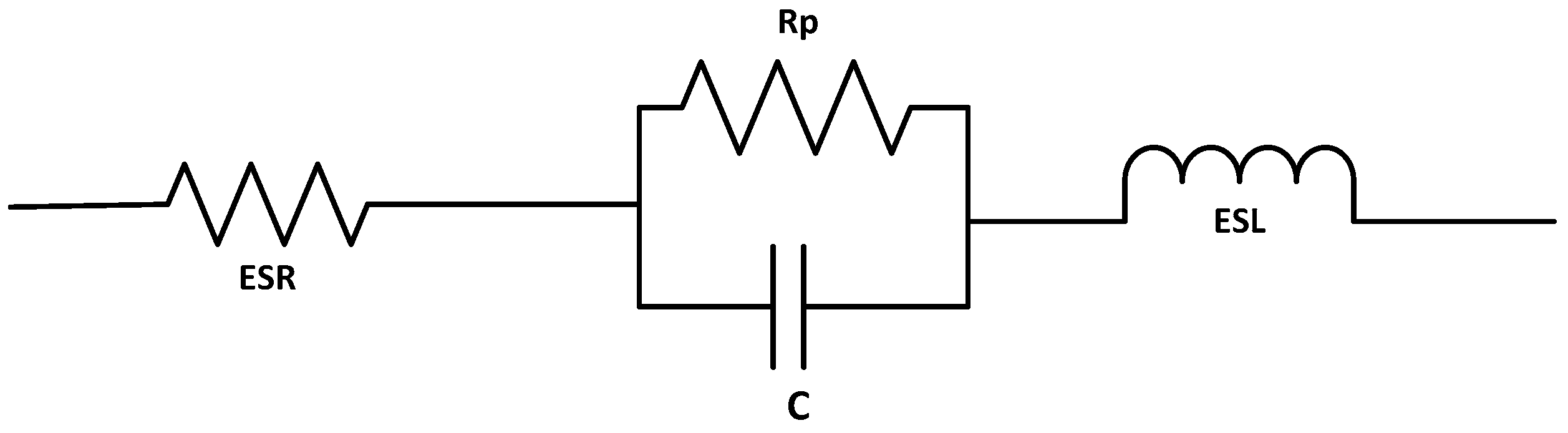 Energies Free Full Text Performance Of Commercially Available Circuit Besides Lc Meter Further Capacitor In Esr 10 01340 G003 Figure 3 Sc Simplified