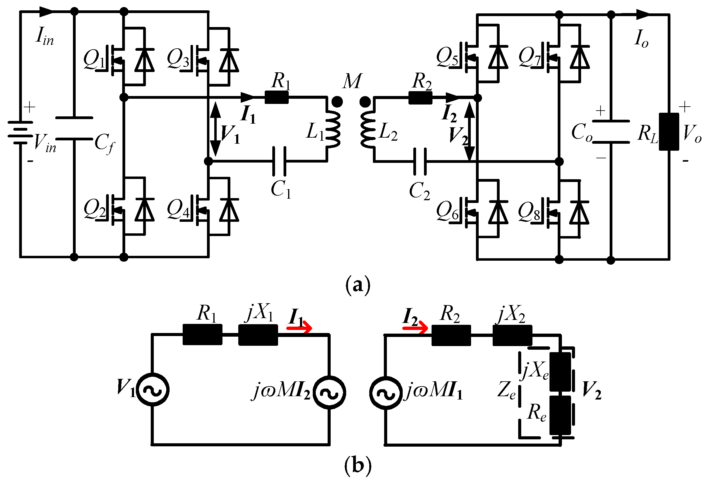 Energies Free Full Text Analysis And Design Of A Wireless Power Hv 317 Mosfet Voltage Regulator Circuits Images Frompo 10 01588 G001