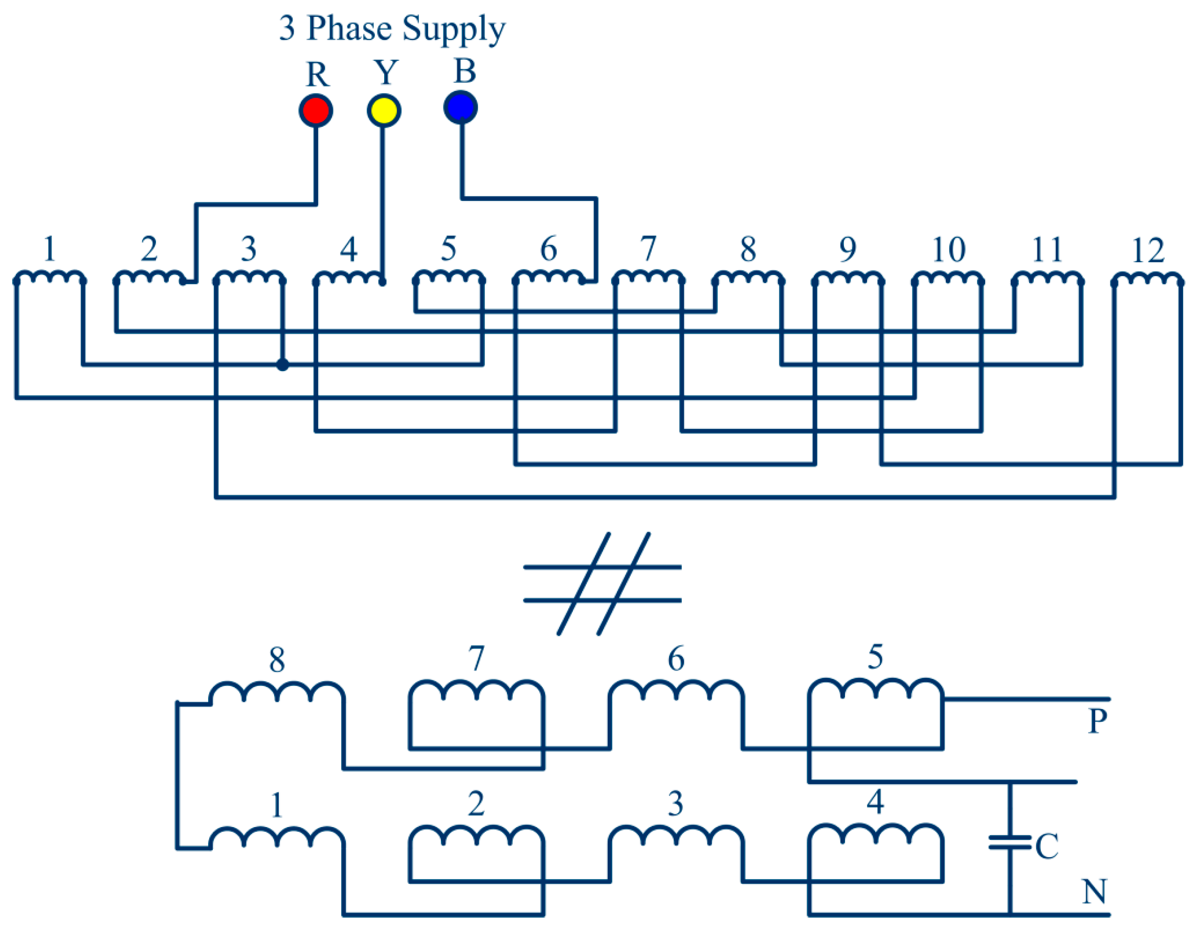 Energies Free Full Text Hardware Implementation And A New 3 Phase Welding Machine Diagram No