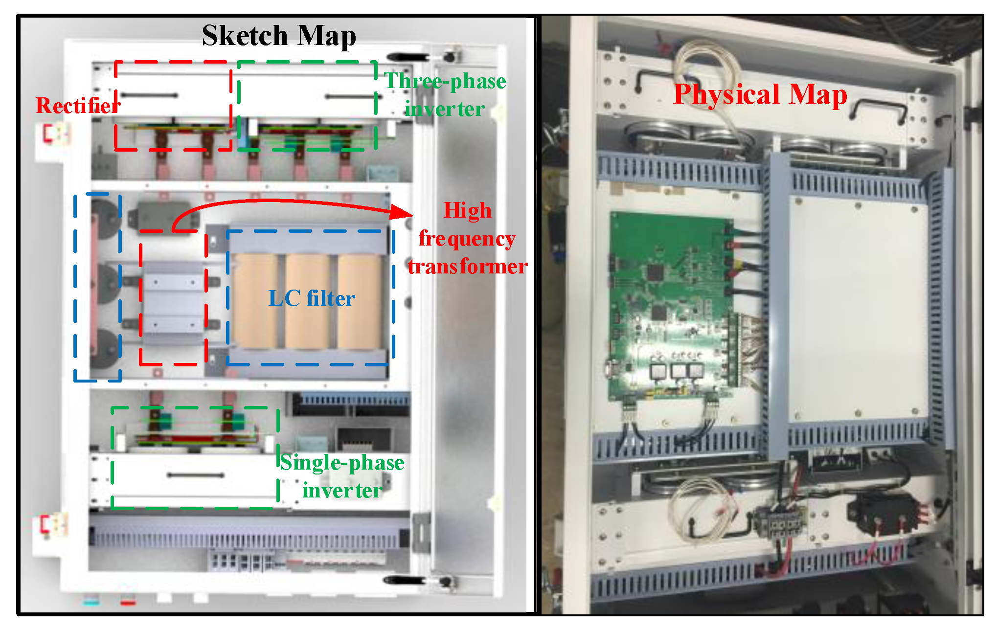 Energies Free Full Text Loss Model And Efficiency Analysis Of High Frequency Inverter Circuit Diagram Buy 10 02018 G015