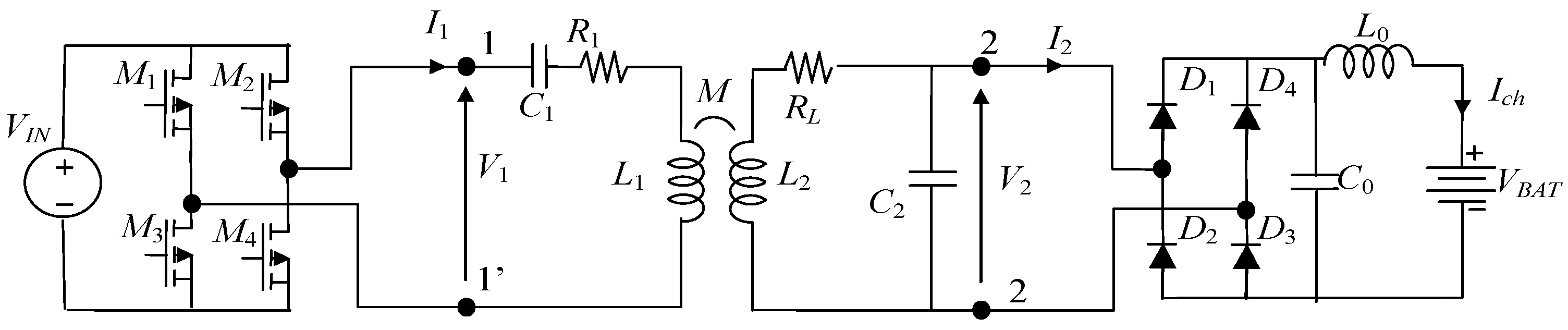 Energies | Free Full-Text | Wireless Power Transfer