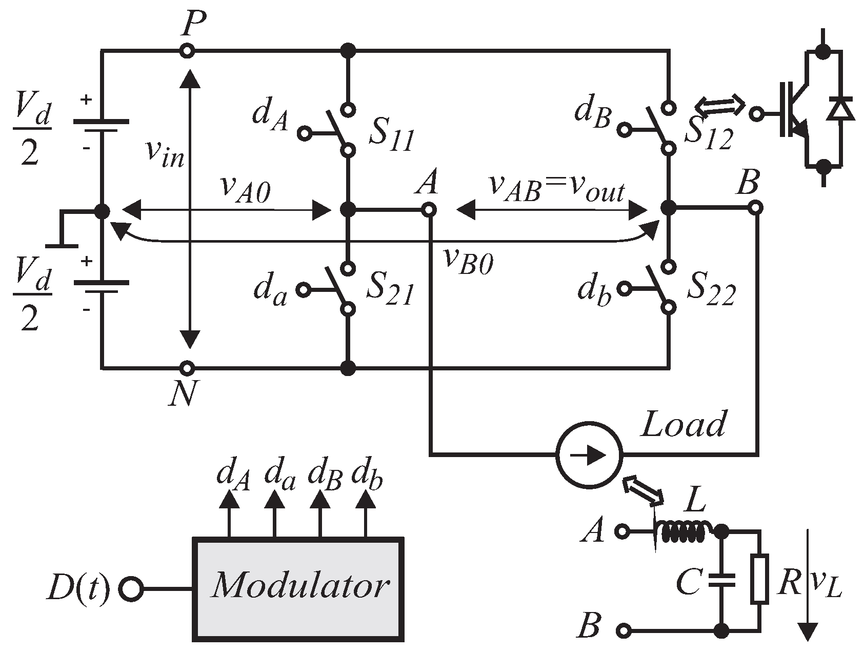 harmonic elimination Techniques for harmonic elimination in voltage-source inverters, as this is relevant to the thesis the performance characteristics of an inverter power conversion scheme largely depend on the choice of the particular pwm strategy employed present-day available.