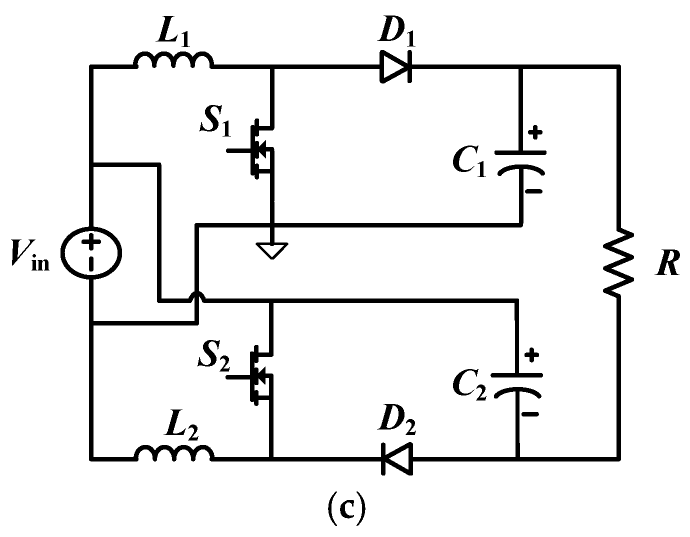 Energies | Free Full-Text | Switched-Capacitor-Based High