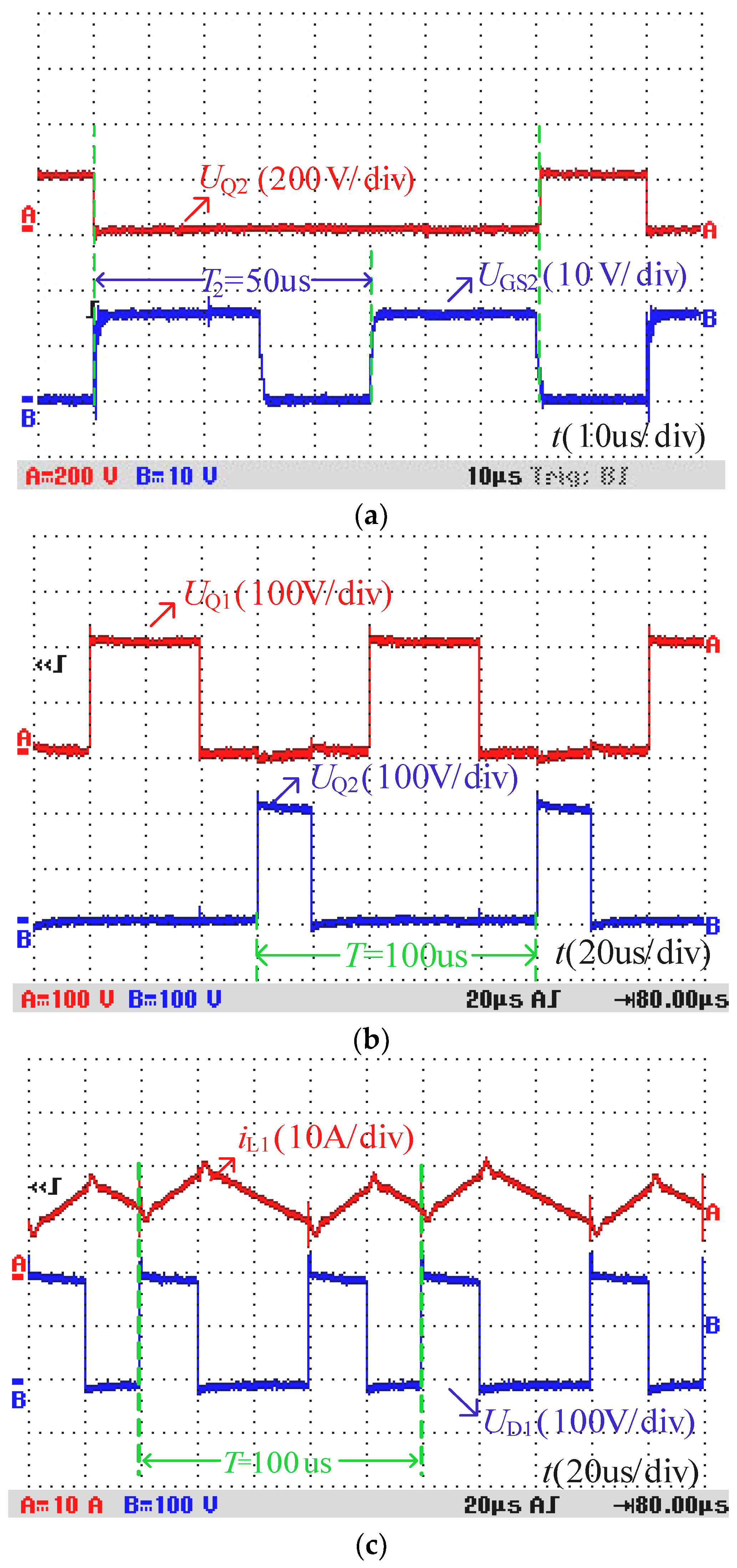 Energies Free Full Text An Enhanced Hybrid Switching Frequency Superlinear Fm Modulator No