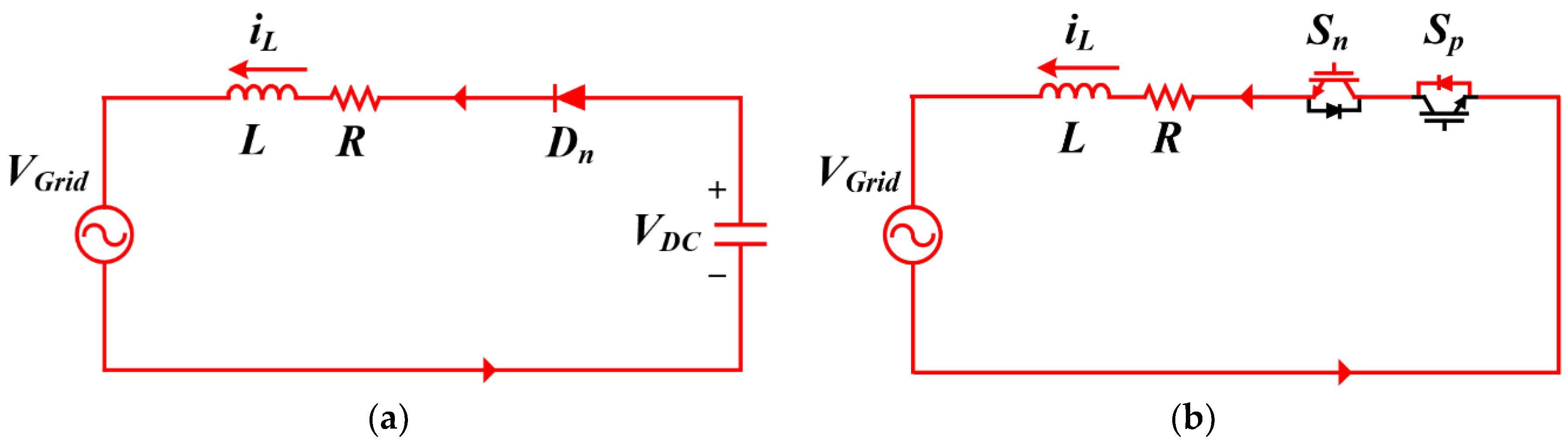 Energies Free Full Text Improving Line Current Distortion In Mag Ic Levitation Circuit Diagram Moreover Ac Sensor No