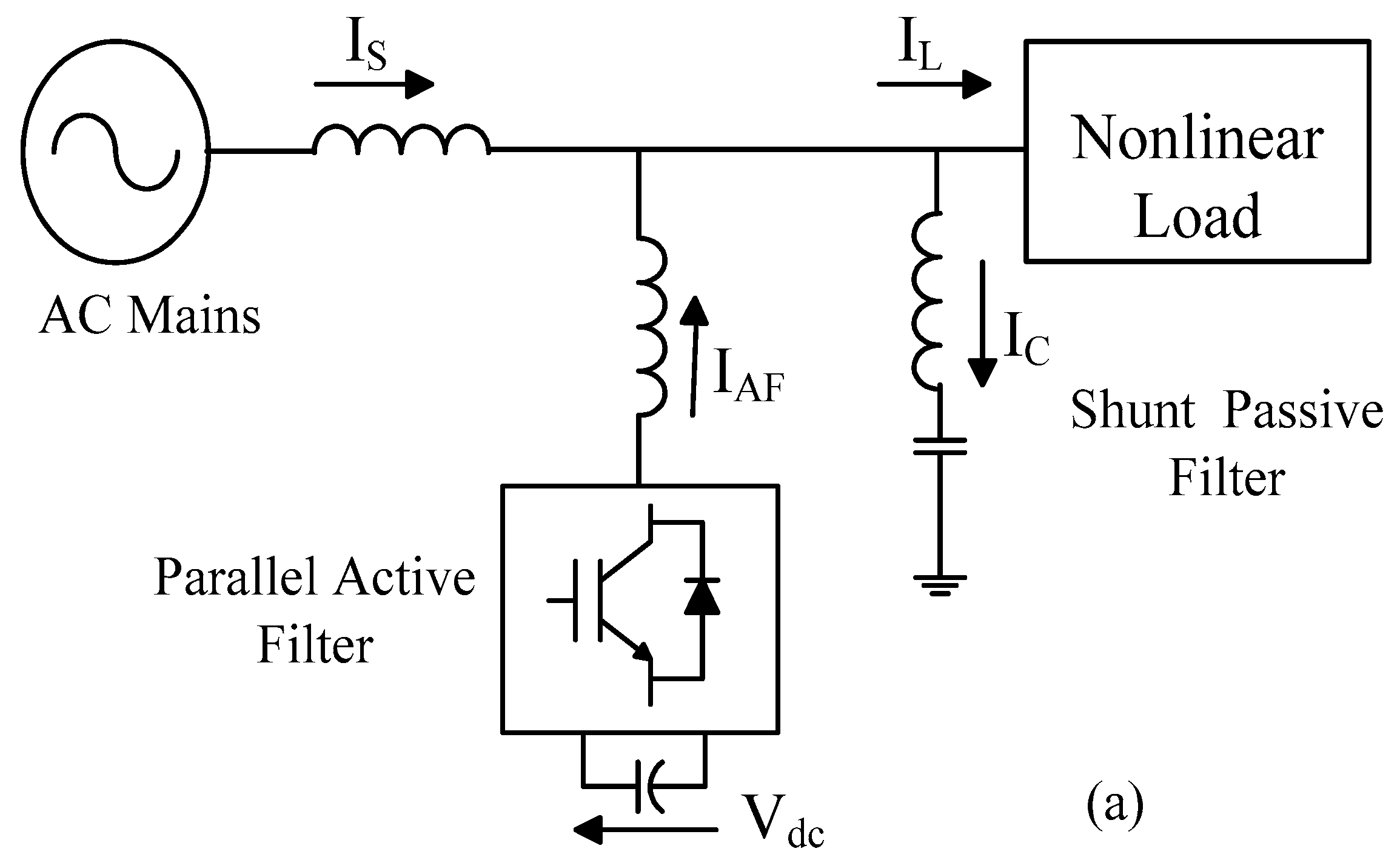 Energies Free Full Text Mitigation Of Power Quality Issues Due 138 Volt 20 A Transformerless Supply Circuit Diagram 11 01491 G008a