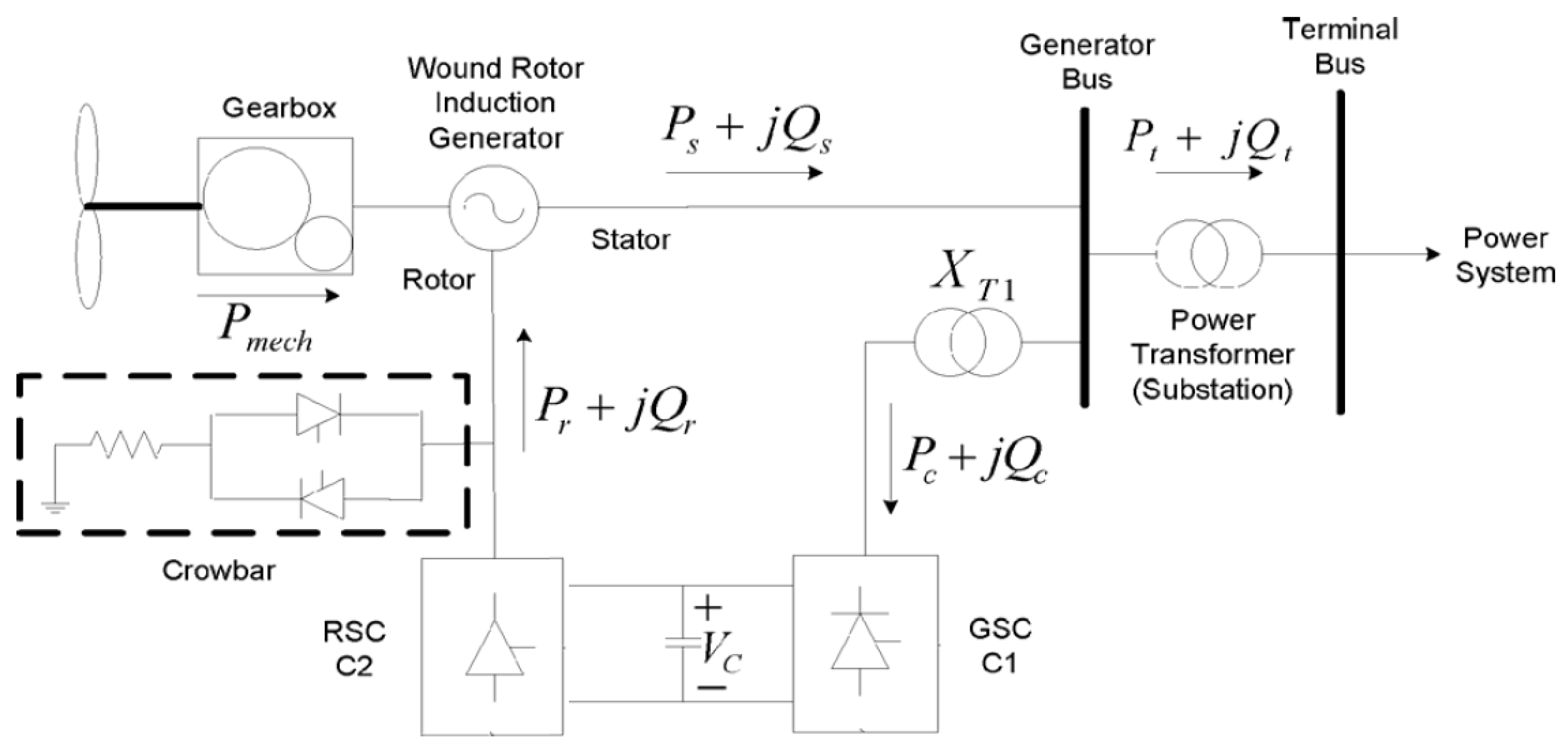 Practical Electronics Crowbar Circuit Wikibooks Open Books For An