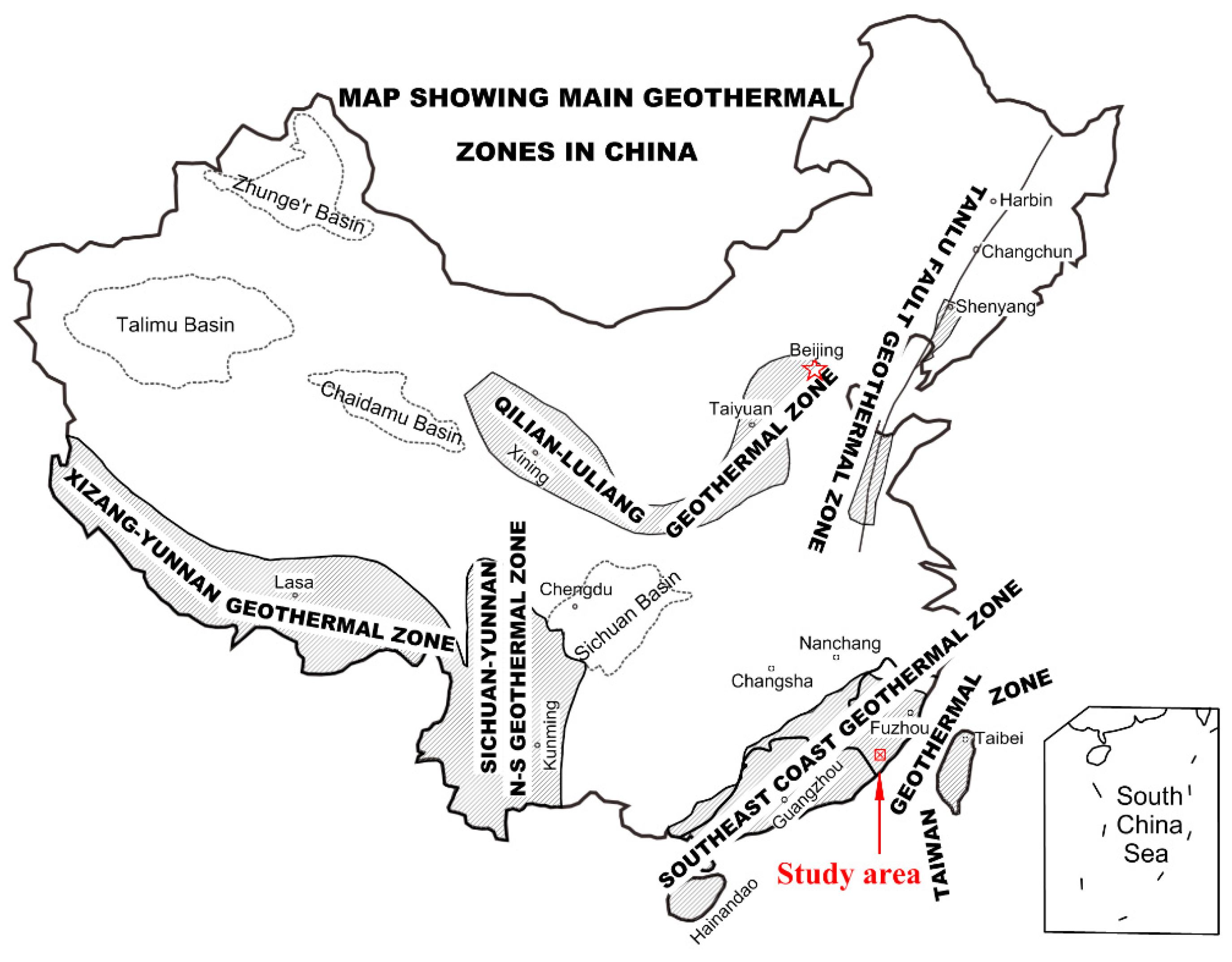 Geothermal Zone Valve Taco Wiring Diagram 557 Energies Free Full Text Imaging Of The Zhangzhou 2750x2148