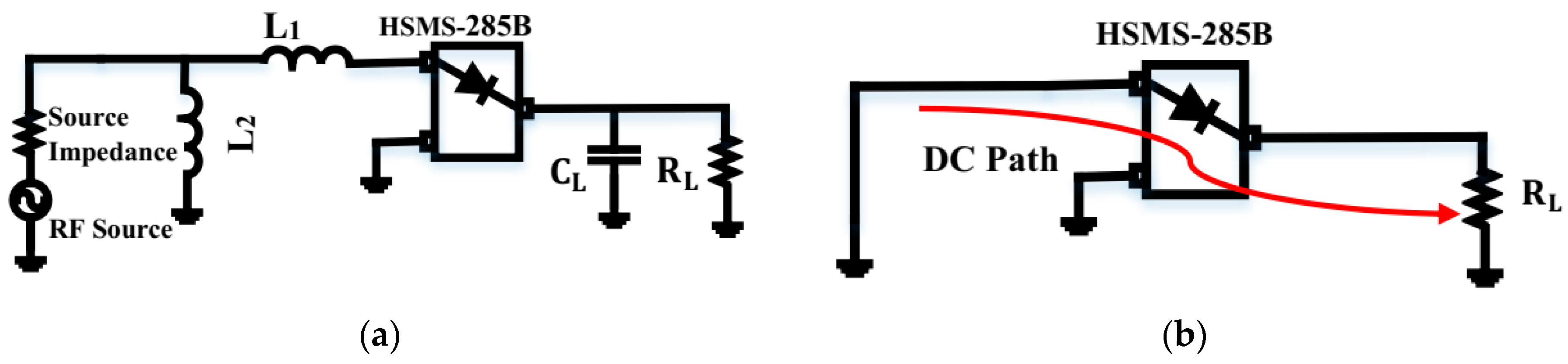 Energies Free Full Text Analysis And Design Of Broadband More Complete Details Both These Formats Rectifier Circuit No