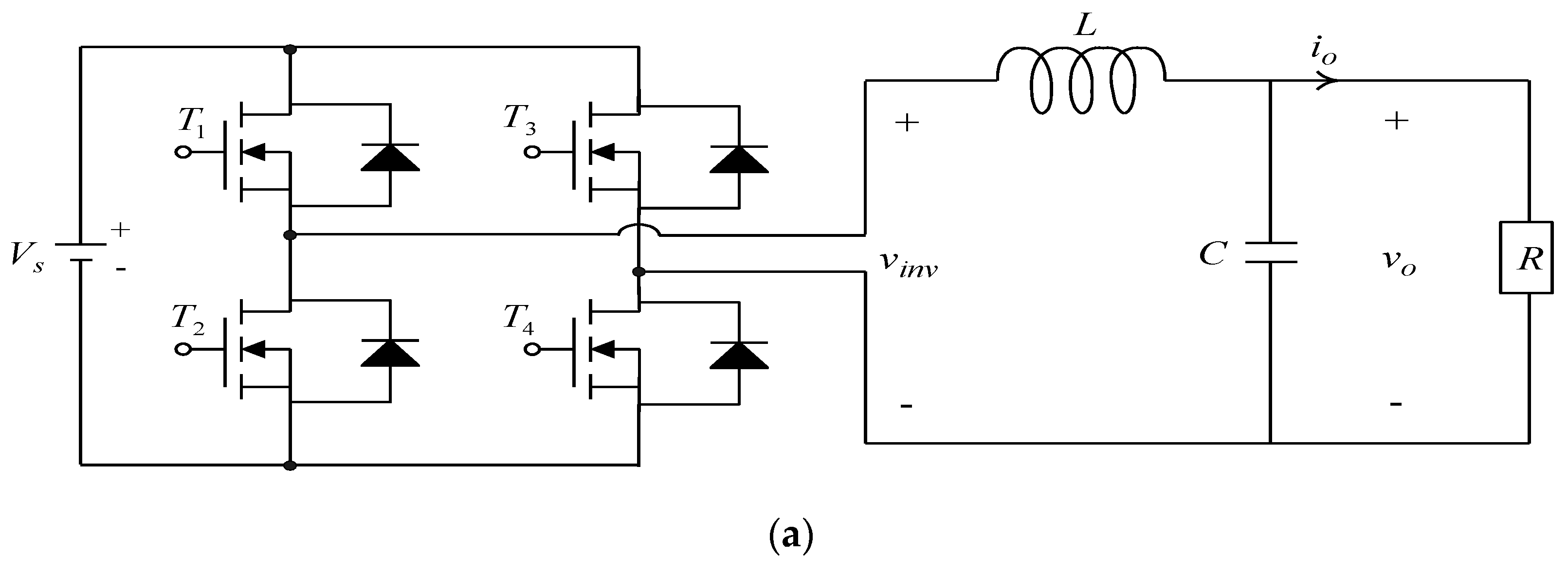Energies Free Full Text Study And Application Of Intelligent Pulse Width Modulator Circuit Diagram No