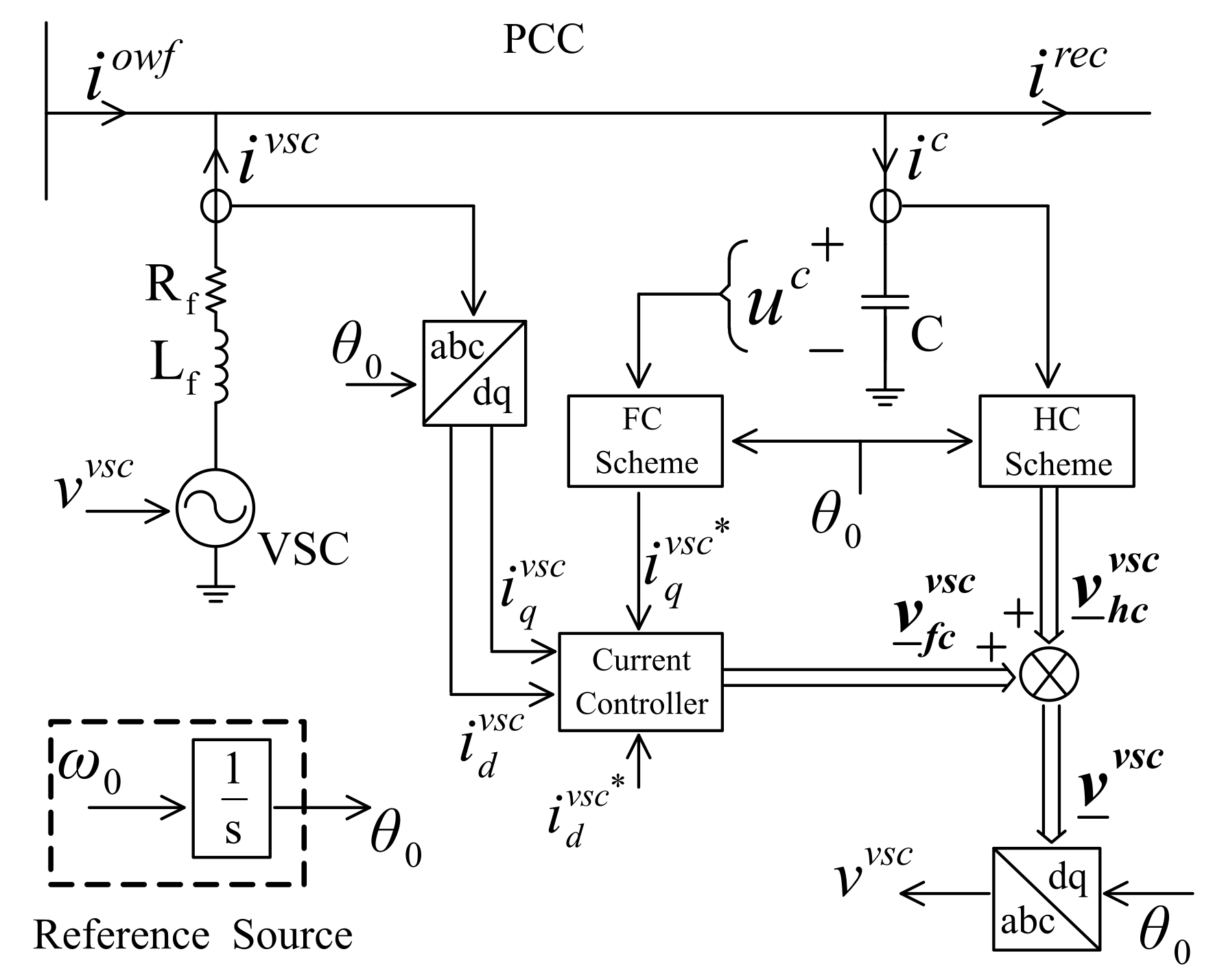 Energies Free Full Text Active Power Filtering Embedded In The Schematic Diagram Of Filter Regulator Circuit No