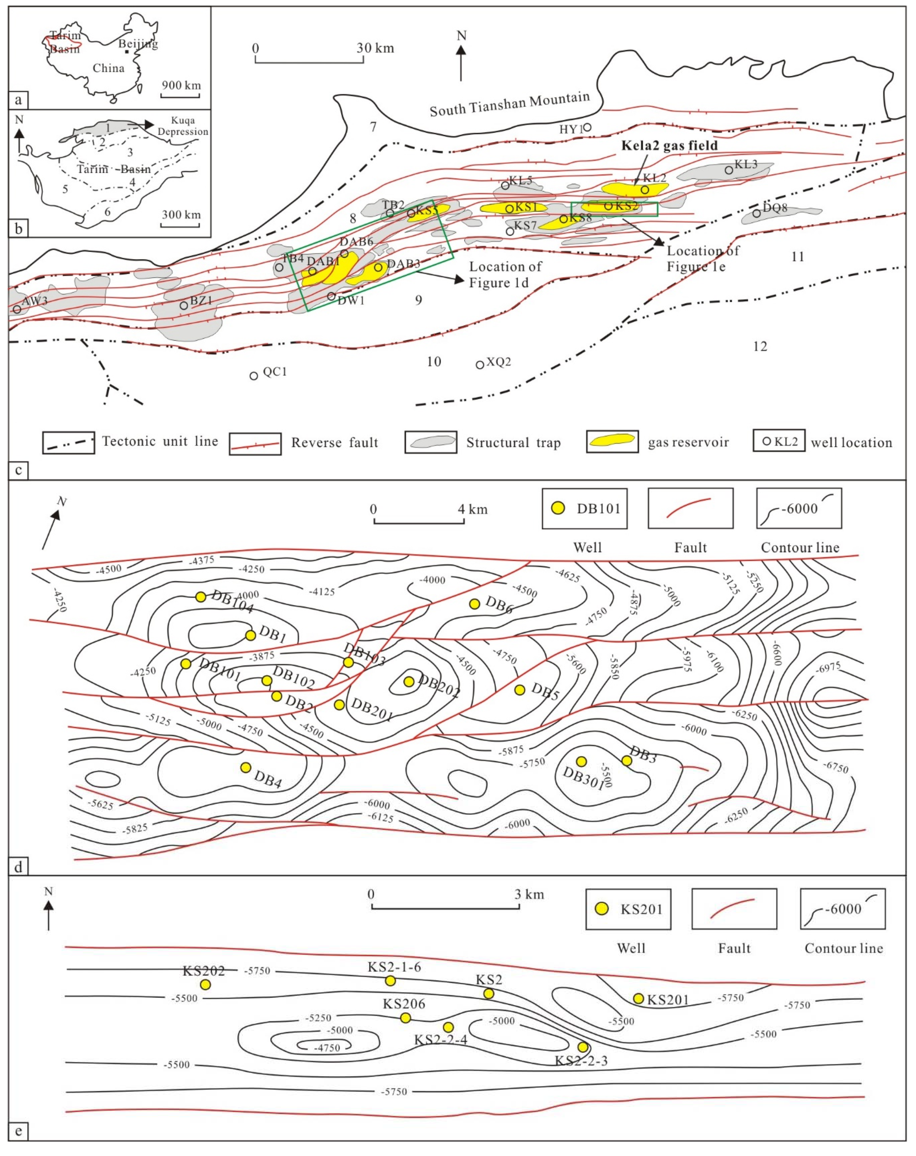 Energies | Free Full-Text | Fracture Characteristics and