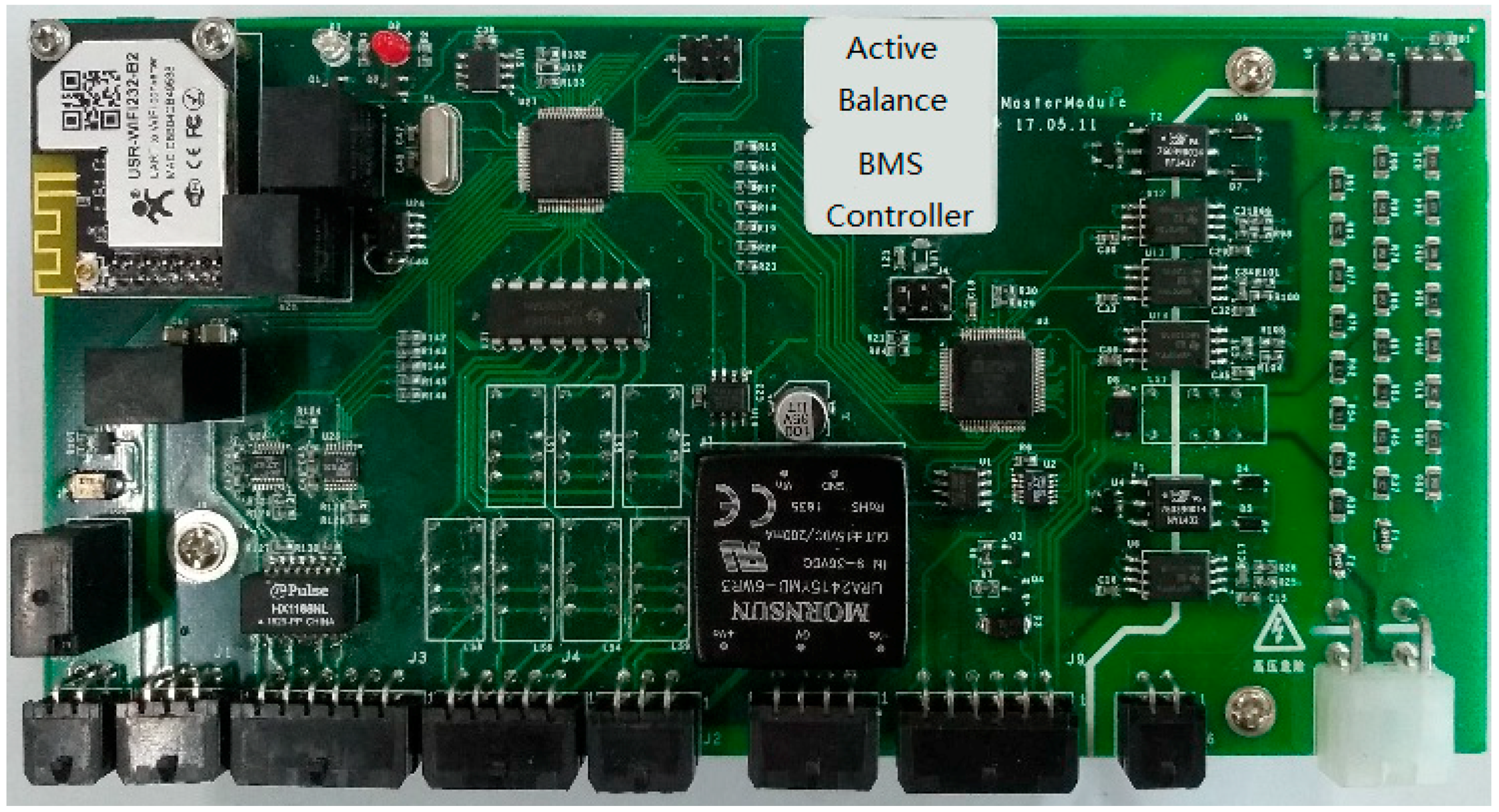 Energies Free Full Text A High Efficiency Bidirectional Active Circuit Converts Pwm Fan Drive To Linear And Reduces Acoustic Noise 11 03220 G013