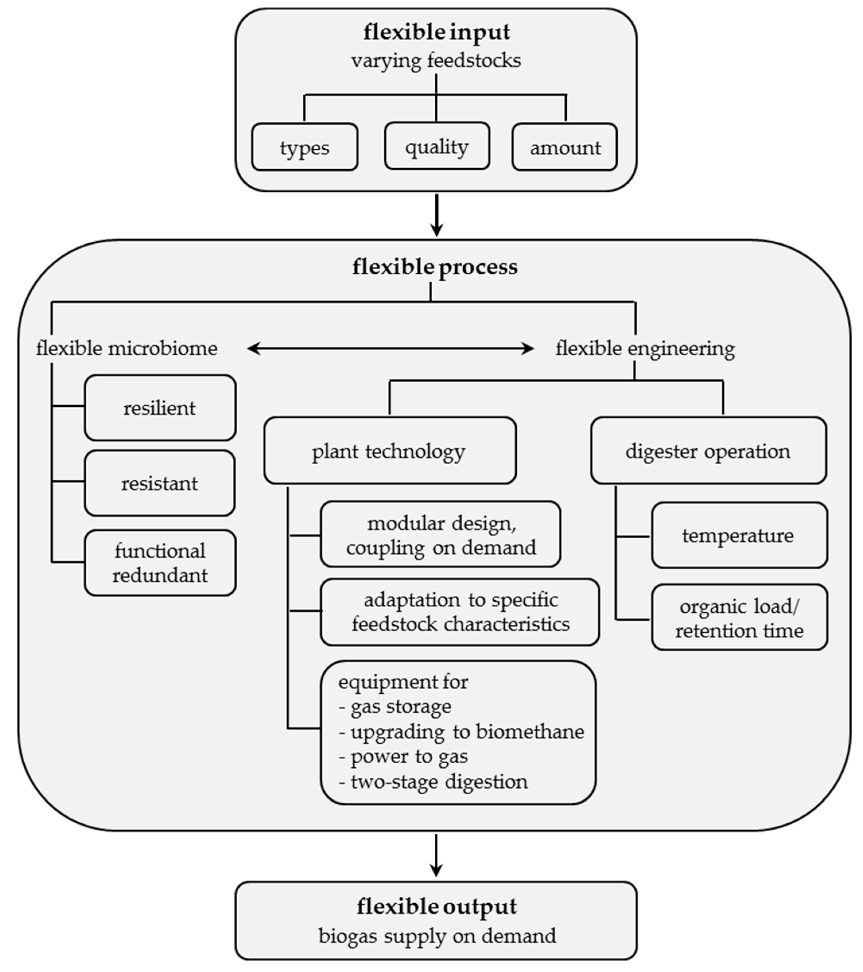 Energies | Free Full-Text | The Future Agricultural Biogas Plant in