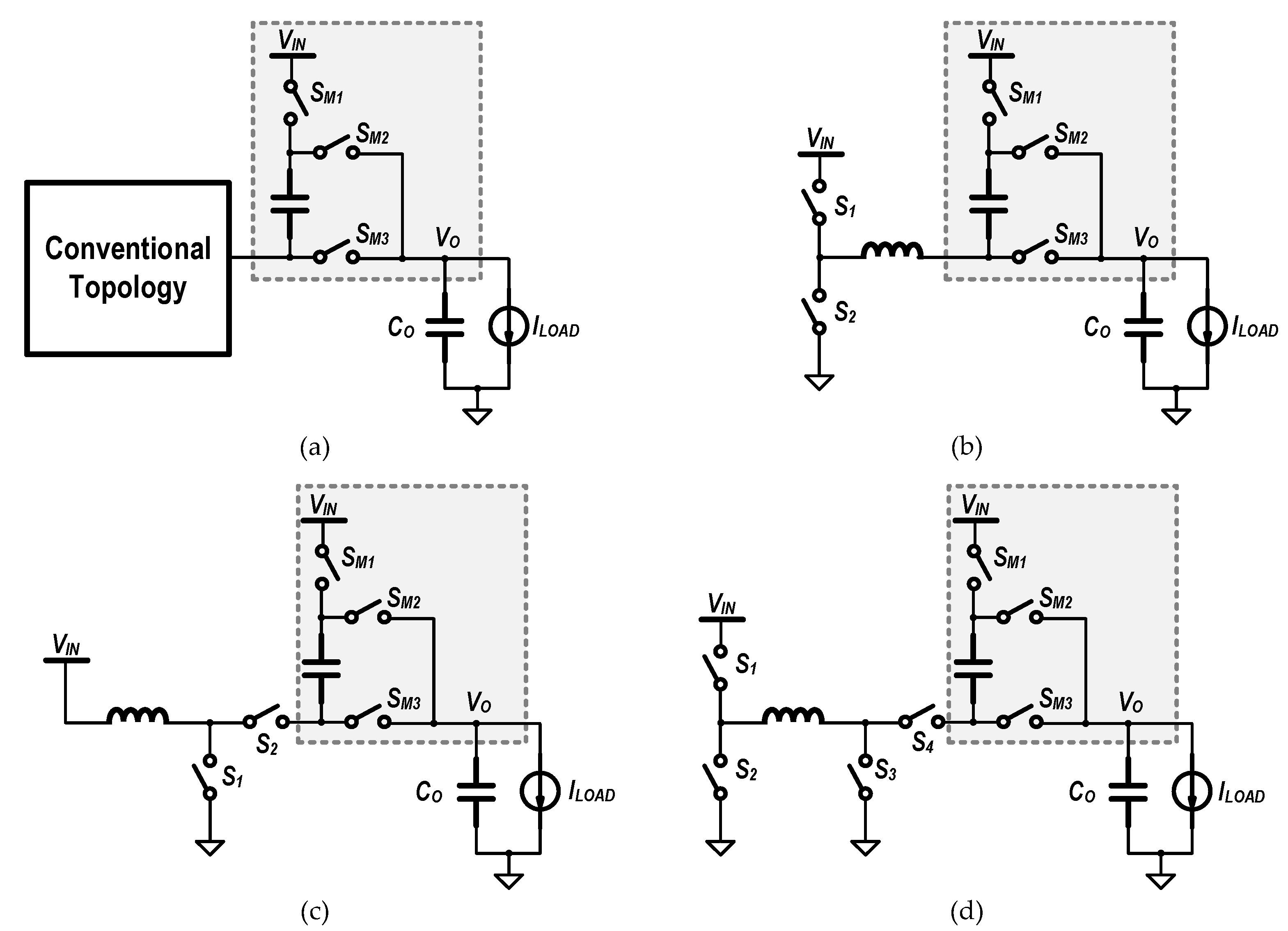 Energies | Free Full-Text | An Analysis of Non-Isolated DC-DC
