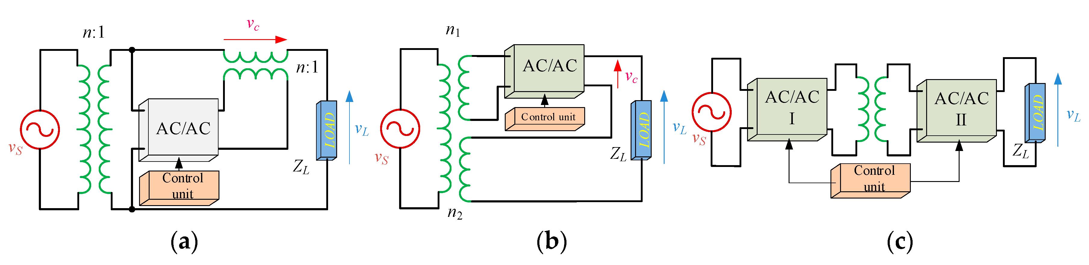Figure 1 Discrete Overvoltage Protection Circuit