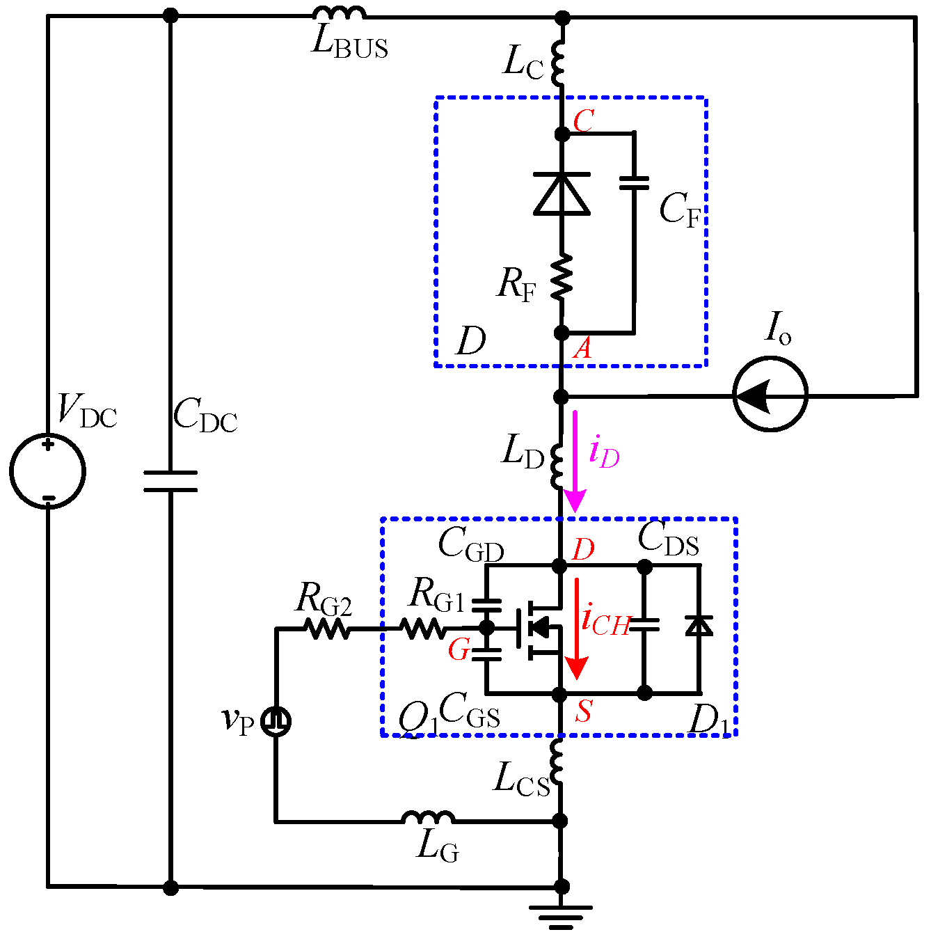 Energies   Free Full-Text   A Gate Driver Based on Variable