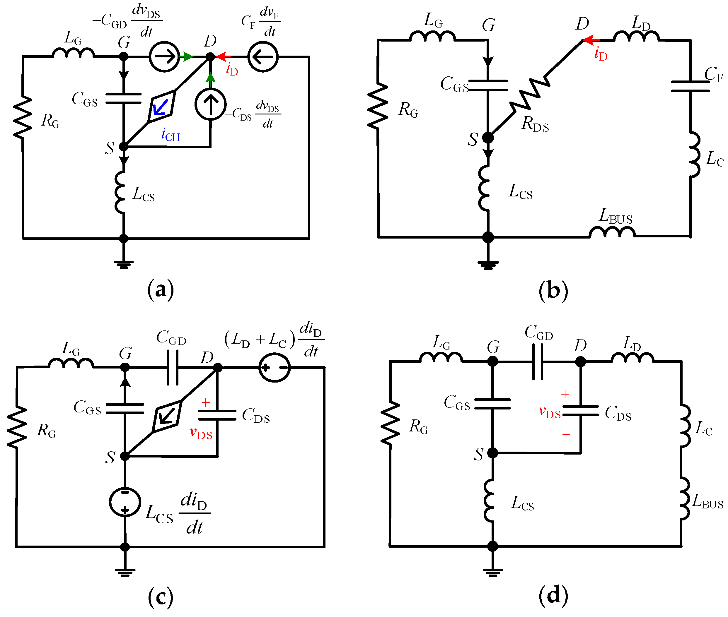 Energies | Free Full-Text | A Gate Driver Based on Variable Voltage