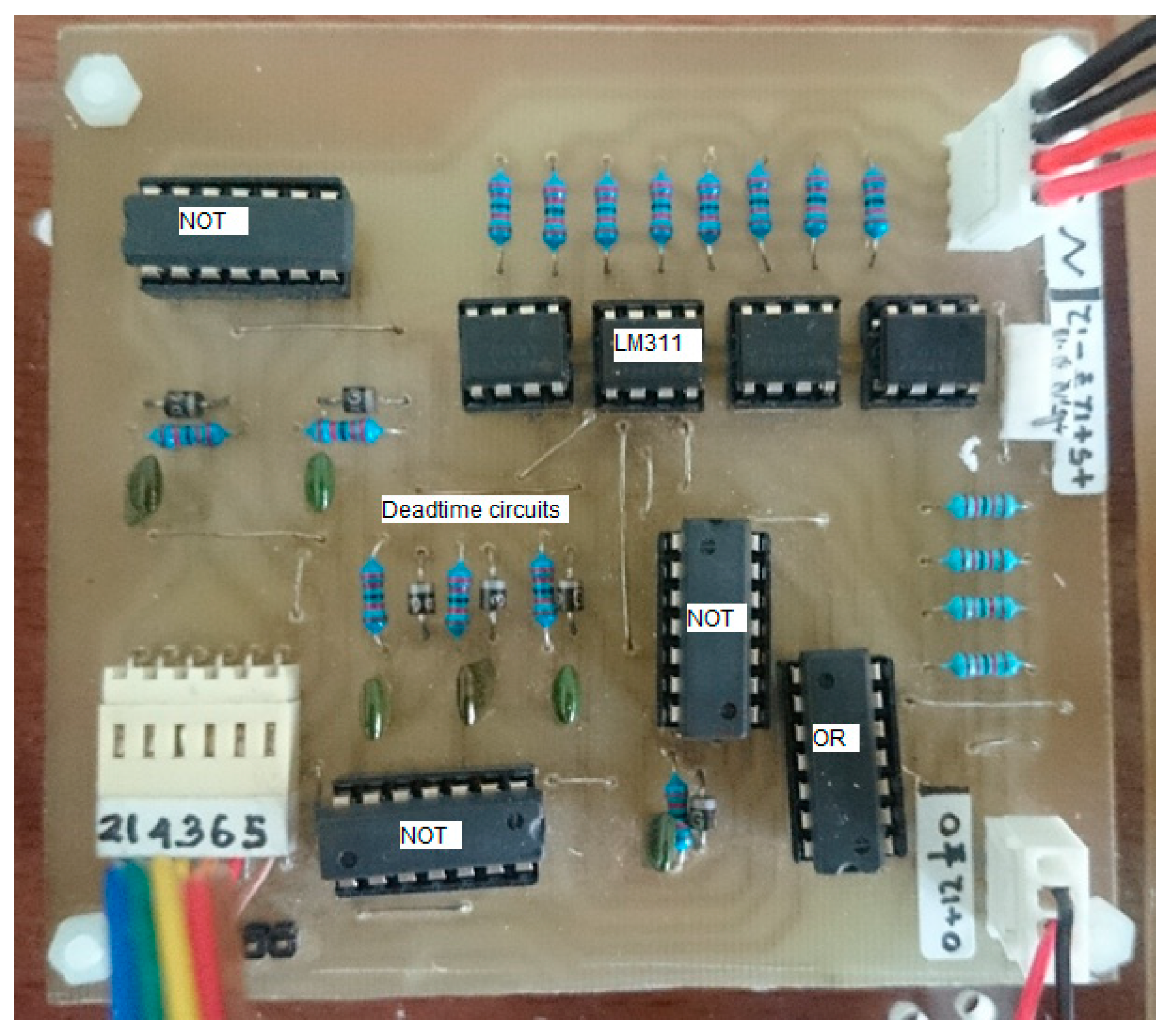 Best 12 Volt Auto Battery Charger Circuit Using Lm311 Latest News
