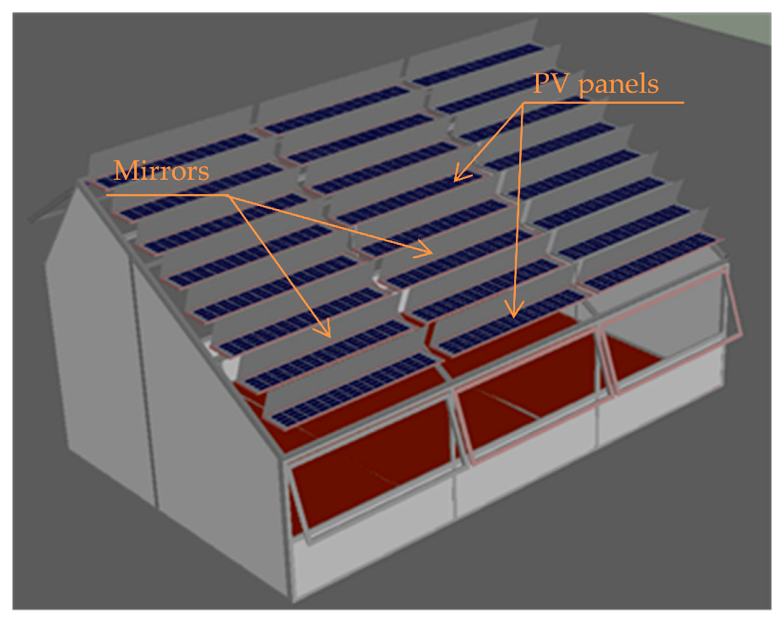 Energies   Free Full-Text   A Photovoltaic Greenhouse with