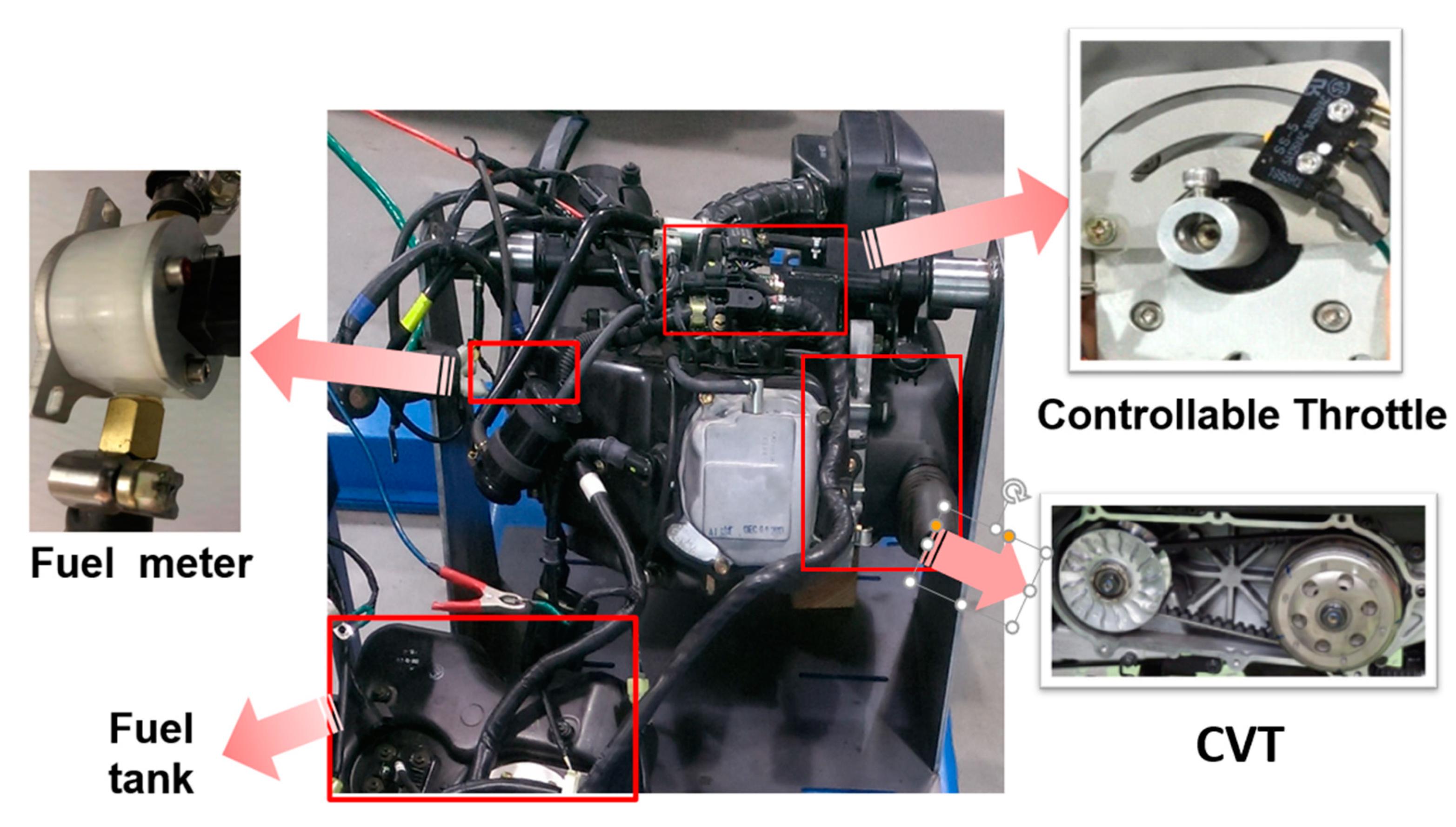 Original Engine Management IS86 Ignition Switch