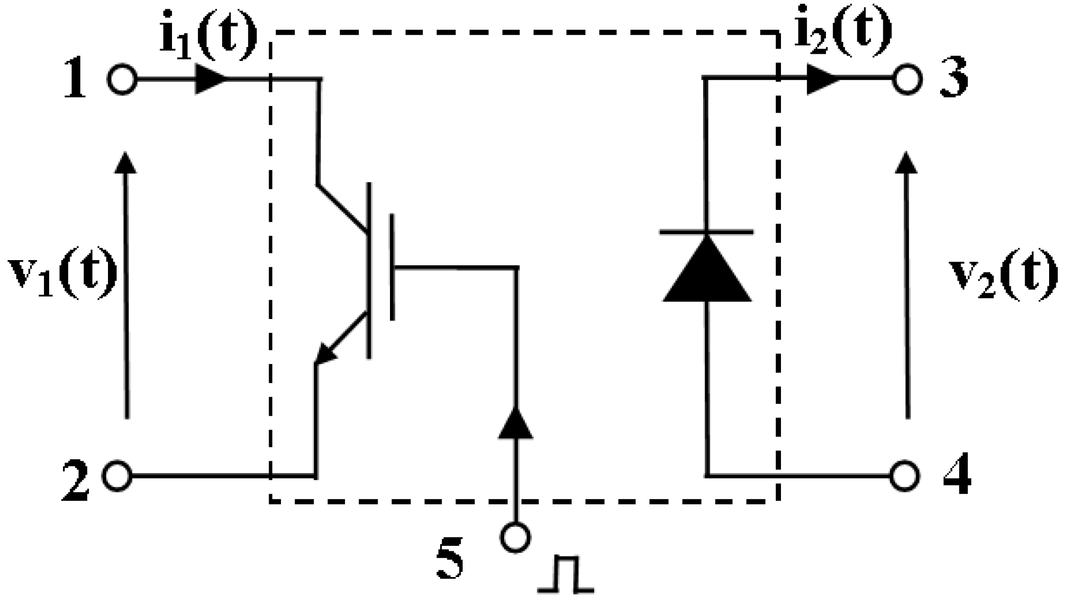 Energies Free Full Text Electrothermal Averaged Model Of A Diode Transistor Switch Including Igbt And A Rapid Switching Diode