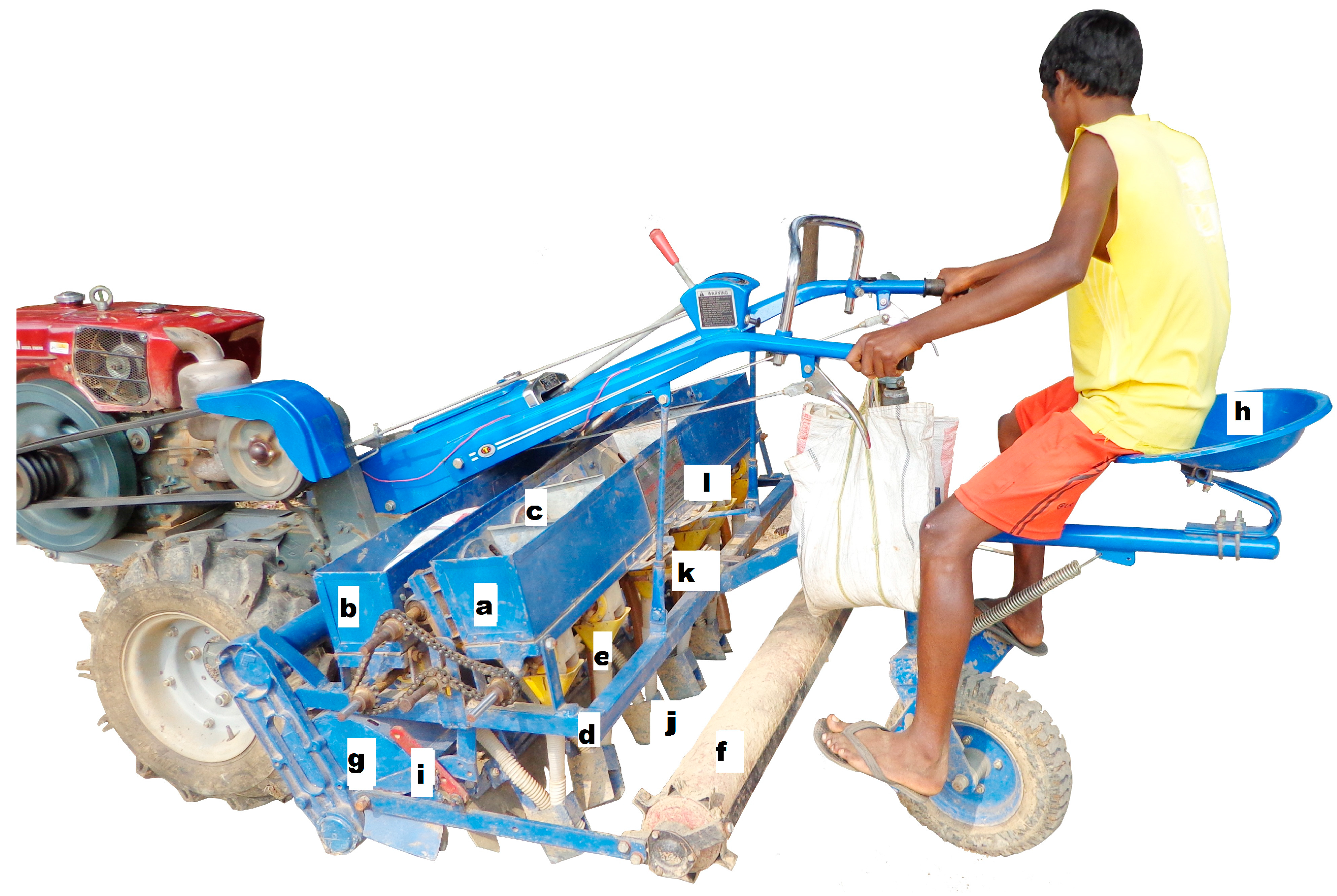 Environments   Free Full-Text   Versatile Strip Seed Drill: A 2 ...