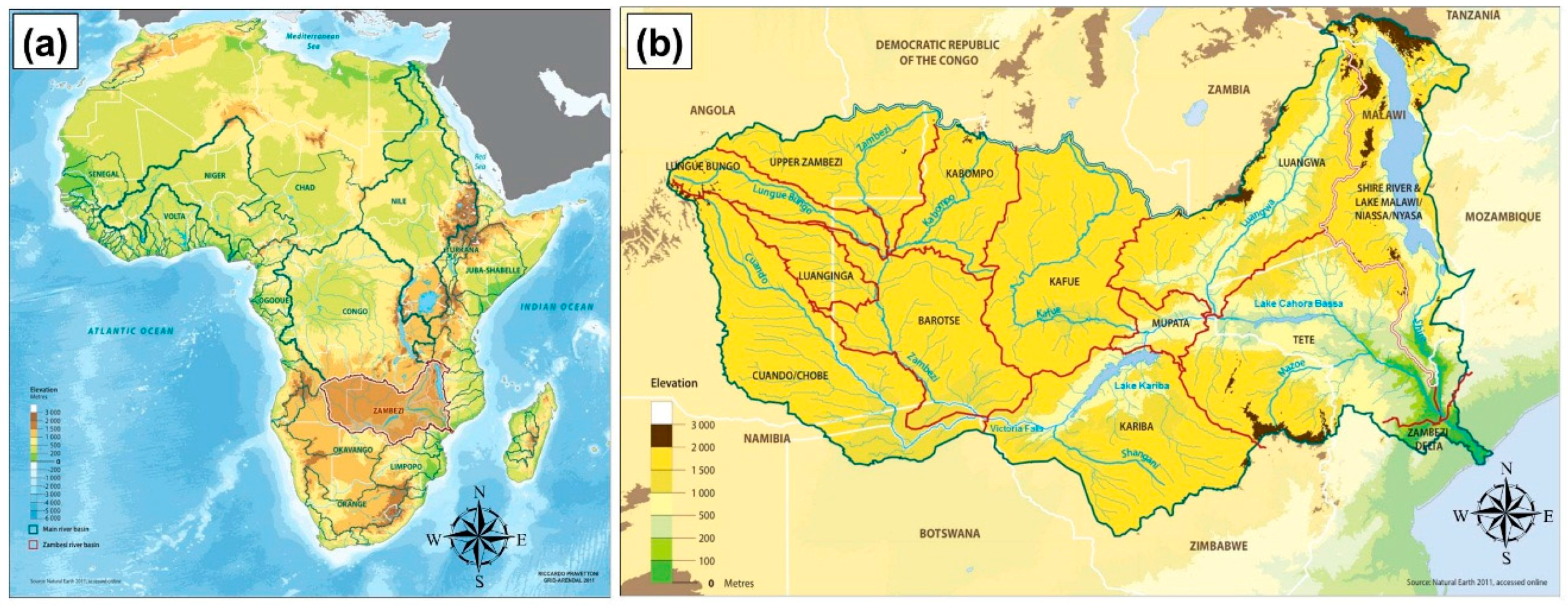 a survey of the zambezi valley Gradsect theory and practice in biodiversity assessment  lower zambezi valley baseline  designing a more complete survey and in prescriptive applications for.