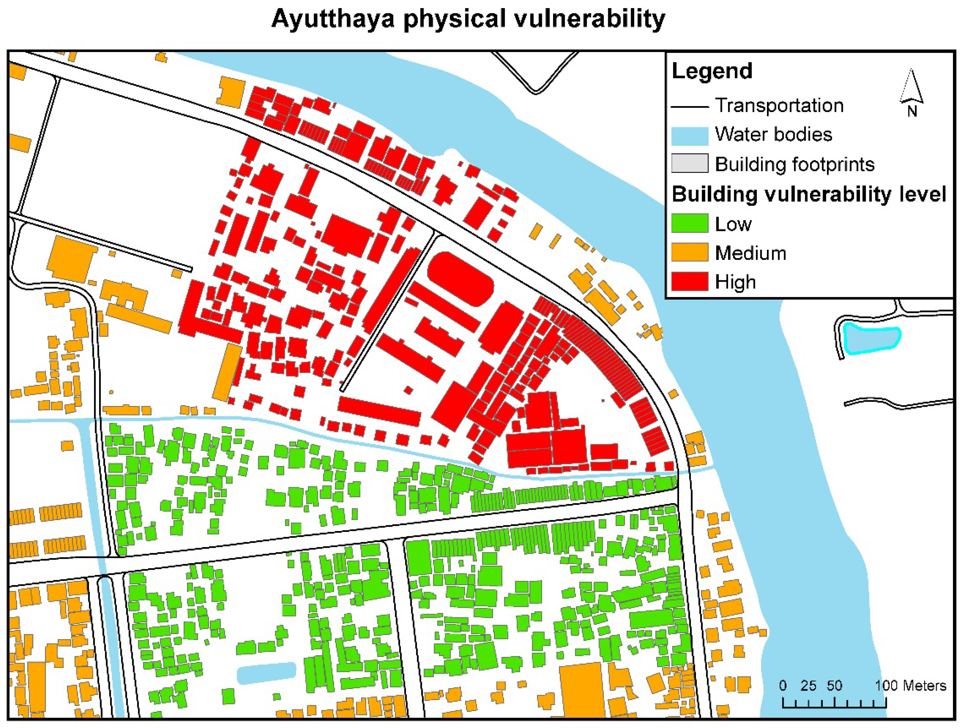 An analysis of the stops to ayutthaya and its culture