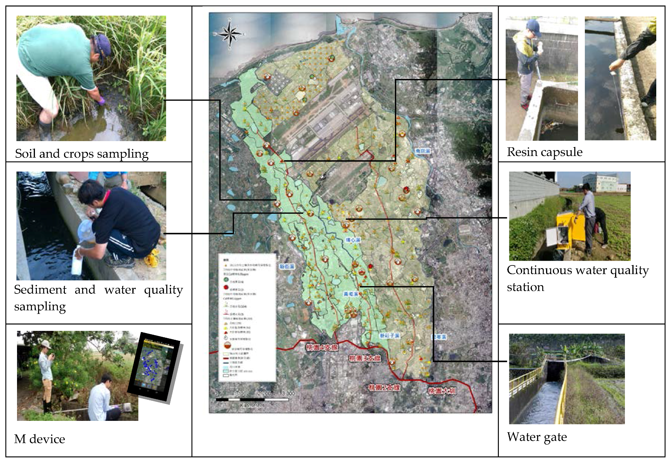 agricultural information systems a national case study