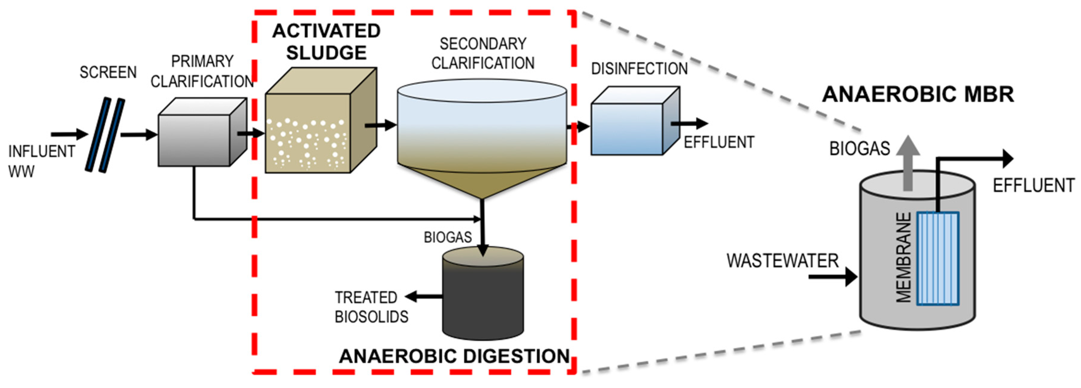 bioreactors and use of bioreactors in sewage treatment biology essay Devarakonda srinivasa rao of acharya nagarjuna university, guntūr with  municipal sewage problems are  a lab scale submerged attached growth bioreactors.