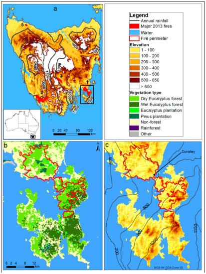 Fire | Free Full-Text | Geographic Patterns of Fire Severity