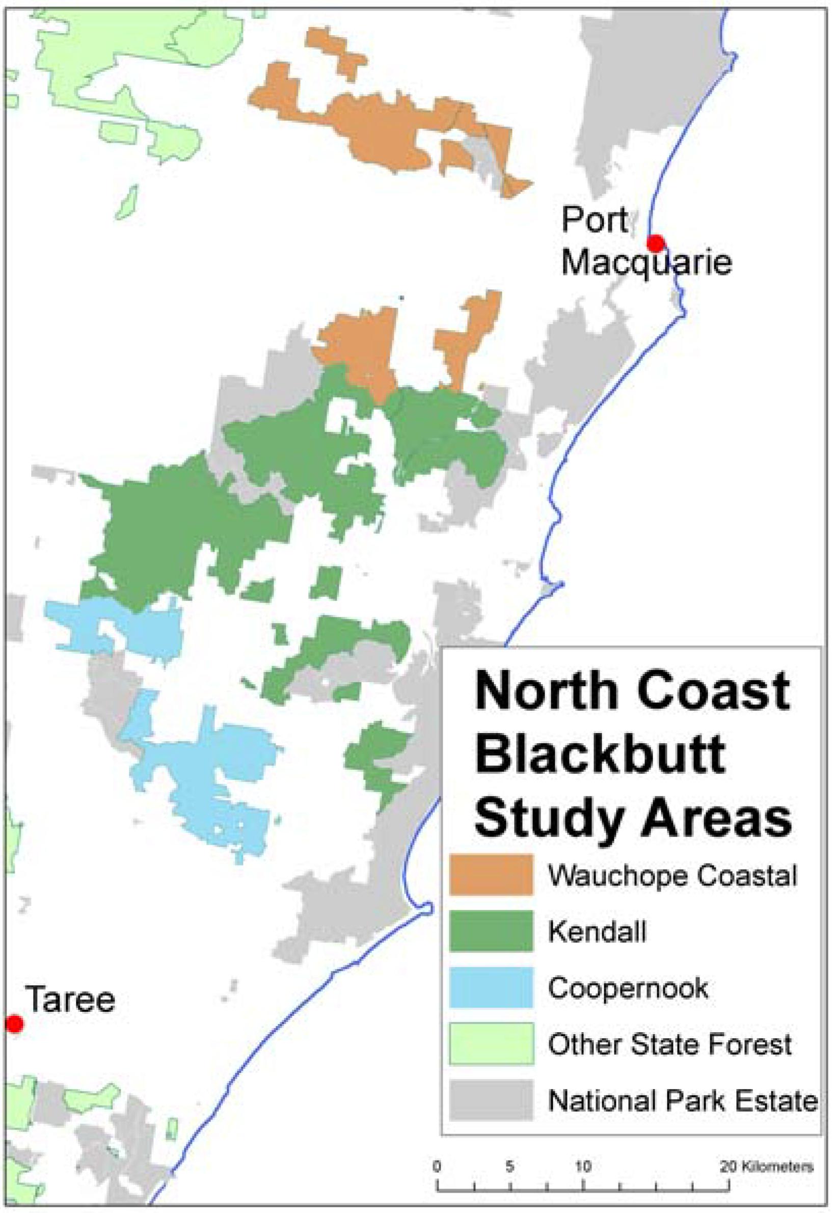 10 Forestry Studies courses   IDP Australia
